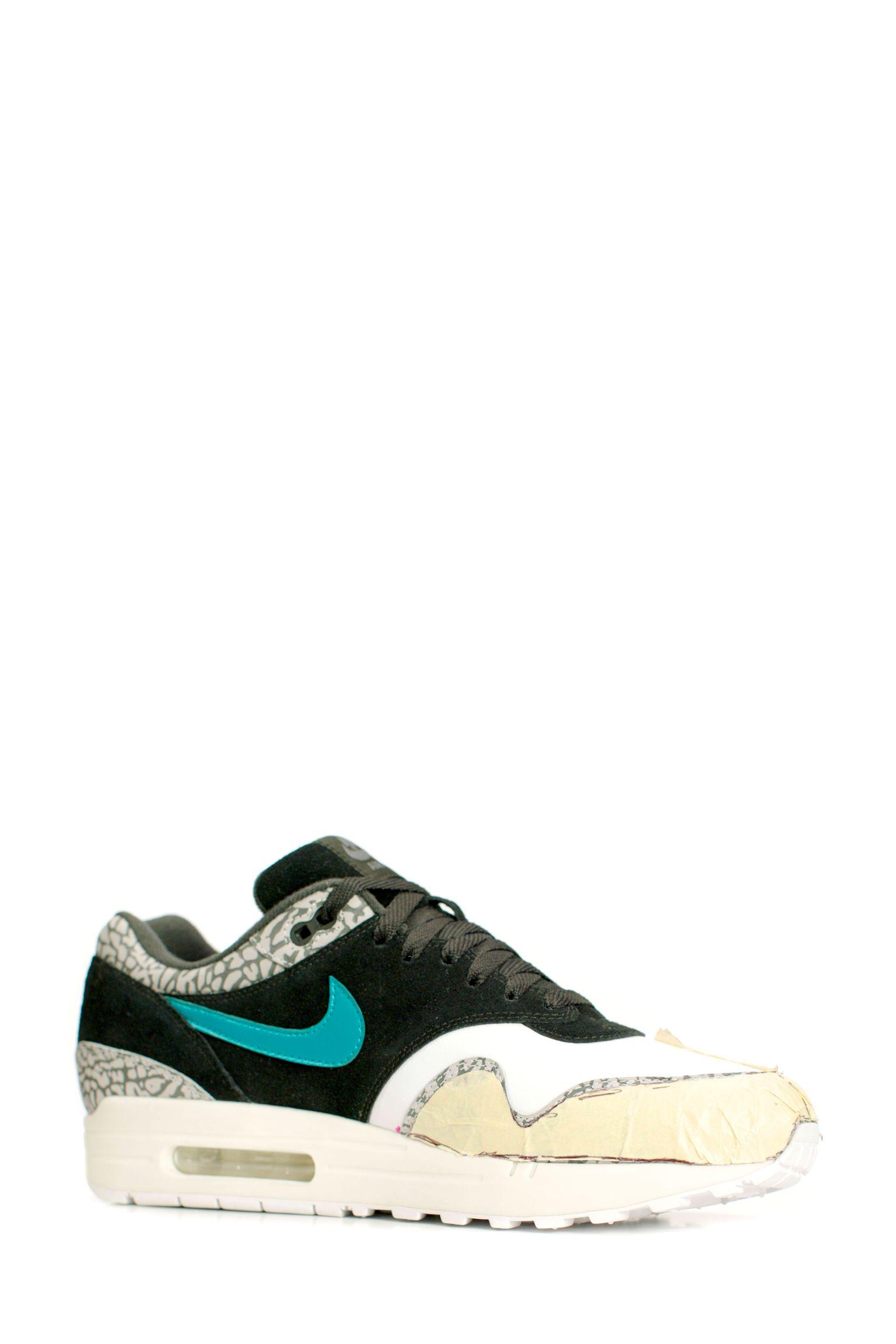 À l'origine du design : Nike Air Max 1 Retro « Atmos »