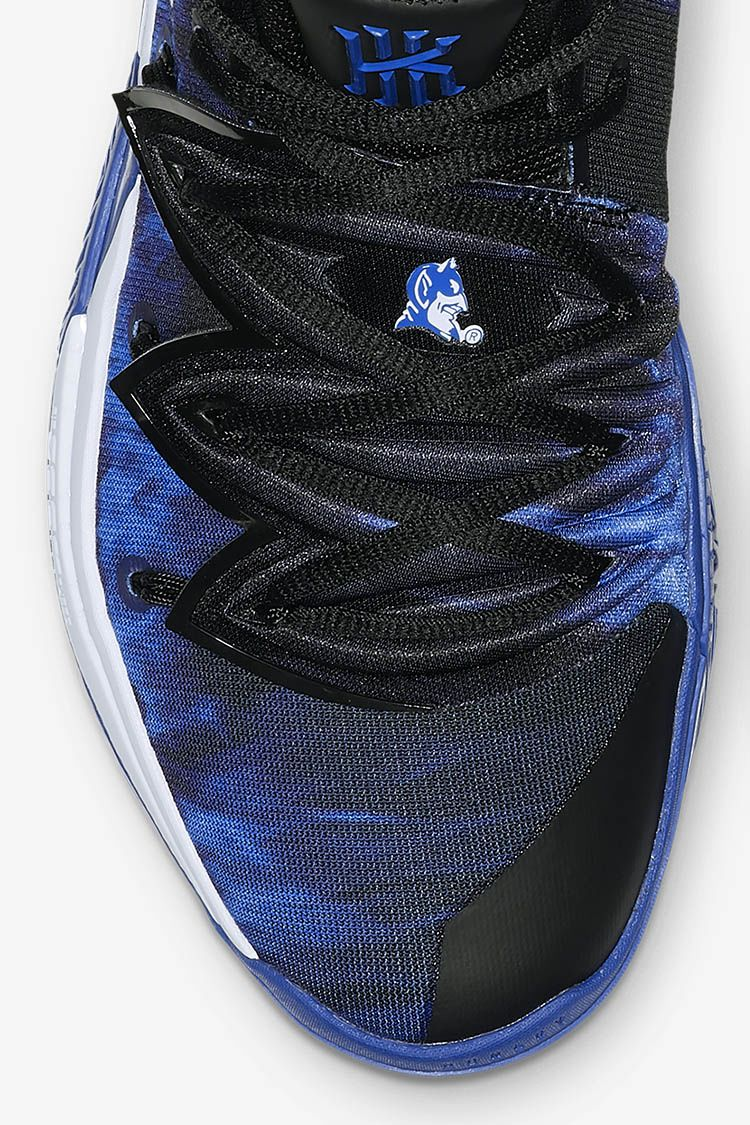 Nike Kyrie 5 Duke 'Game Royal' Release Date