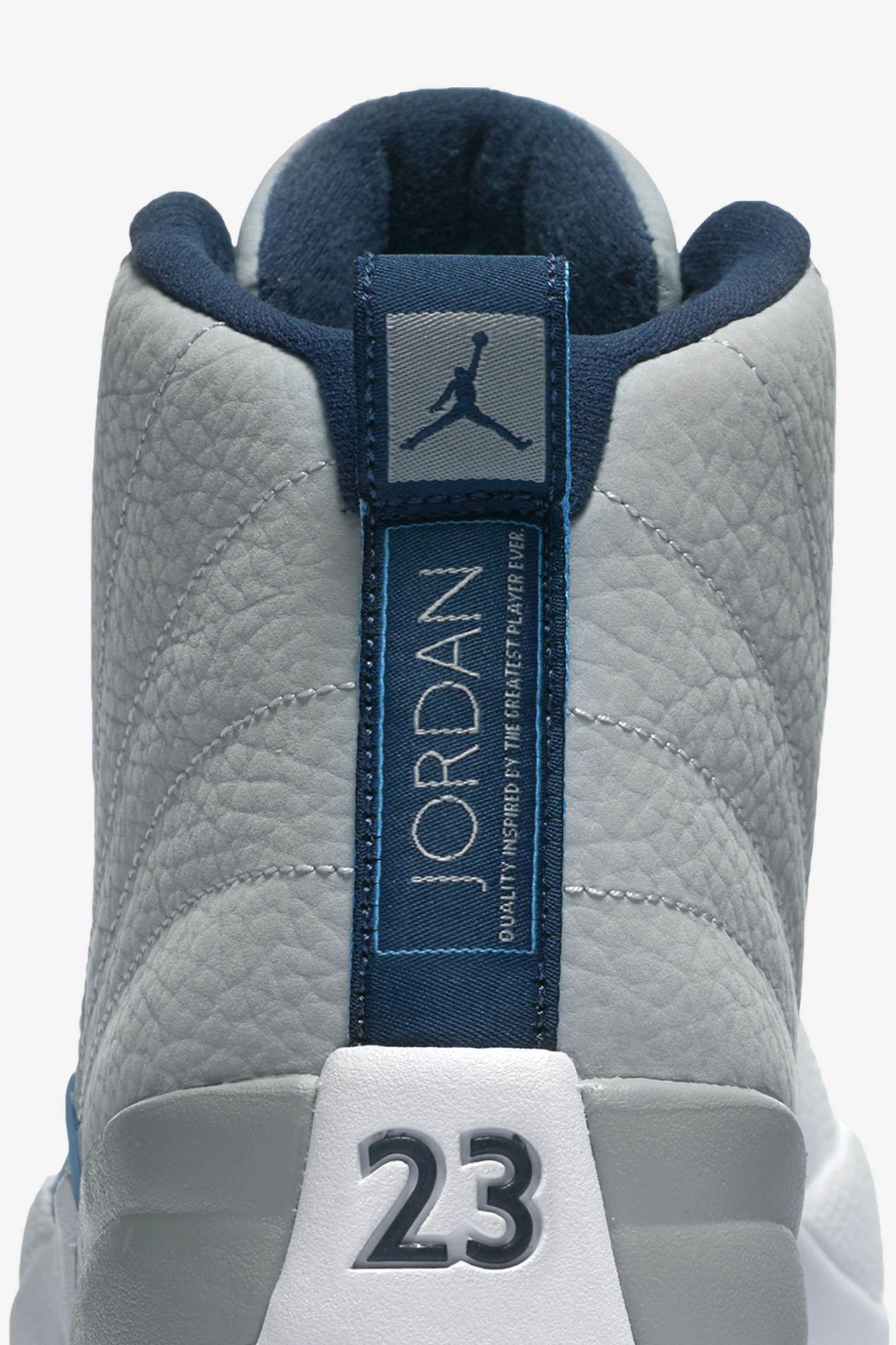 Air Jordan 12 'Top of Class' Release Date