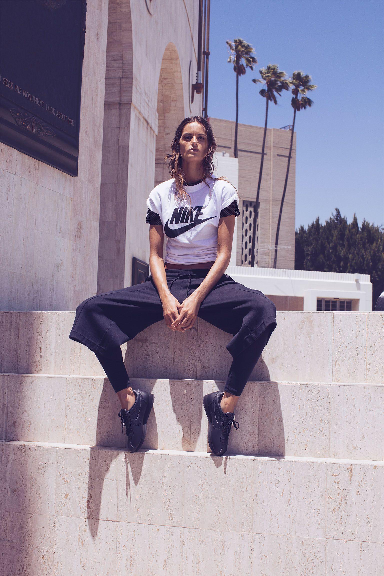 Seasonal Preview: Nike Beautiful x Powerful