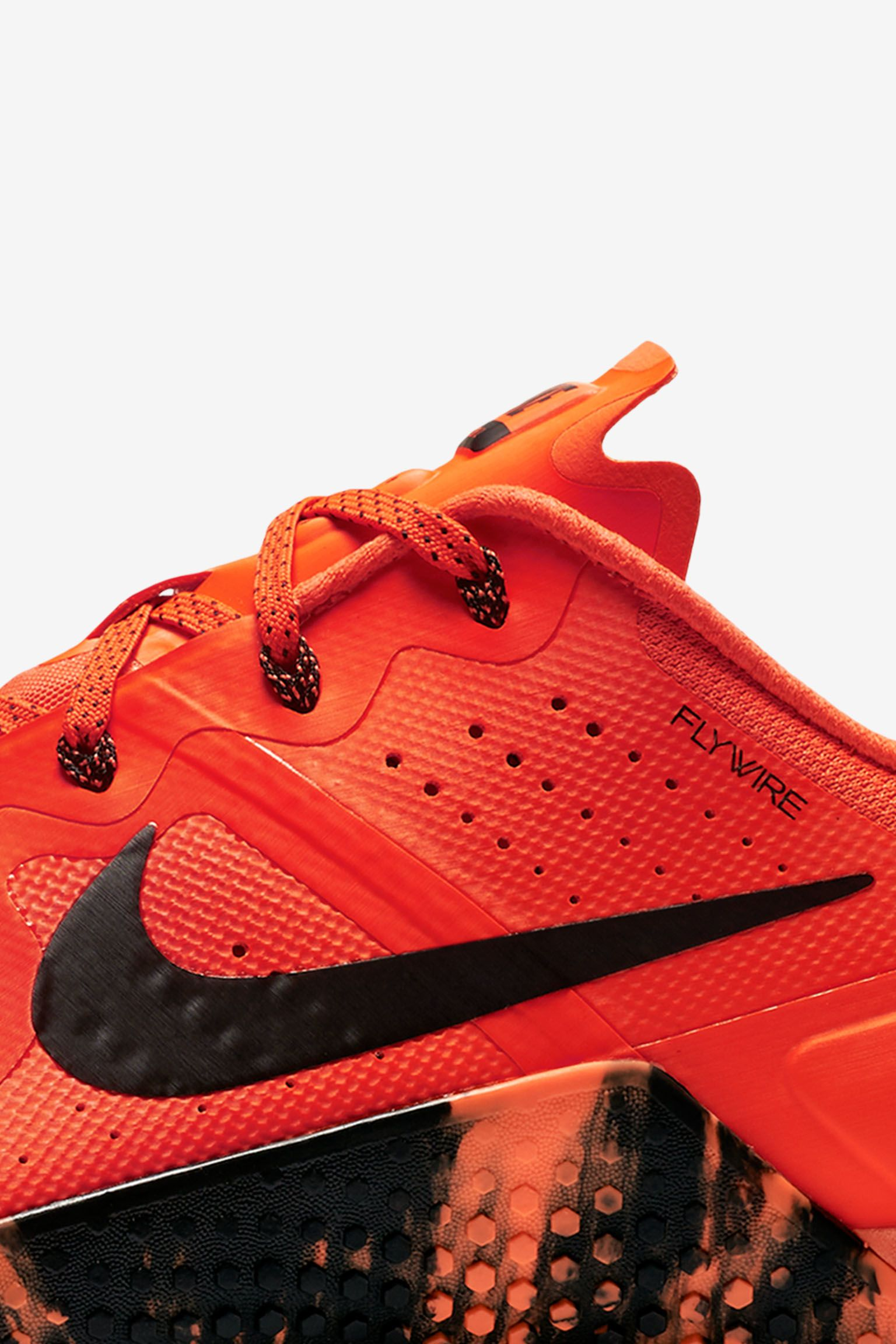 Nike Metcon 2 'Total Crimson & Black Marble'