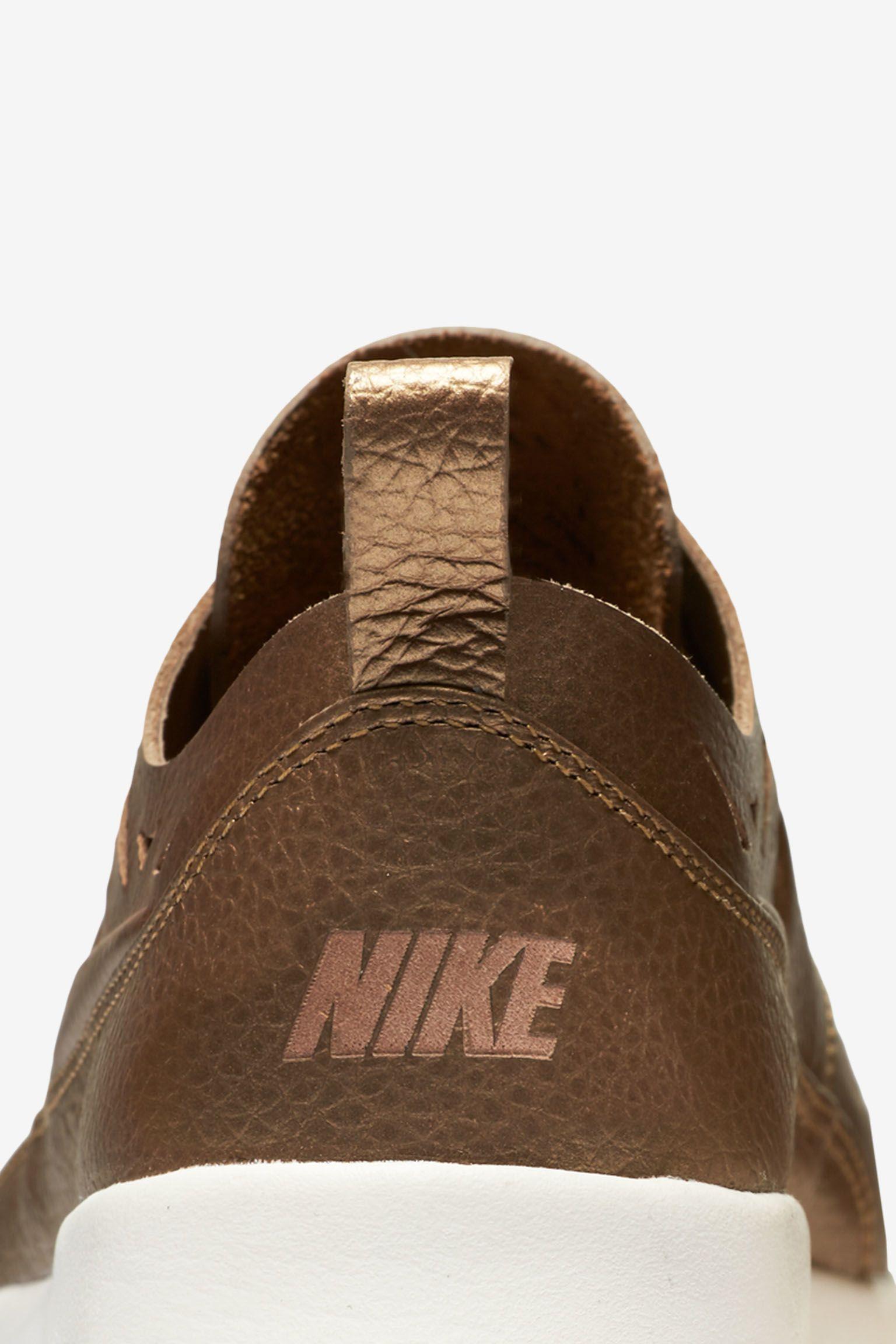Women's Nike Air Max Thea Joli 'Metallic Golden Tan'