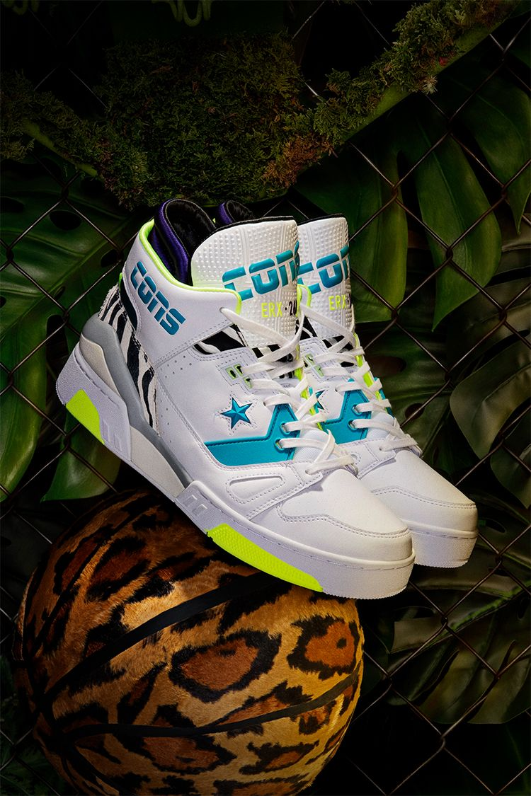Converse ERX 260 Animal 'Don C' Release Date