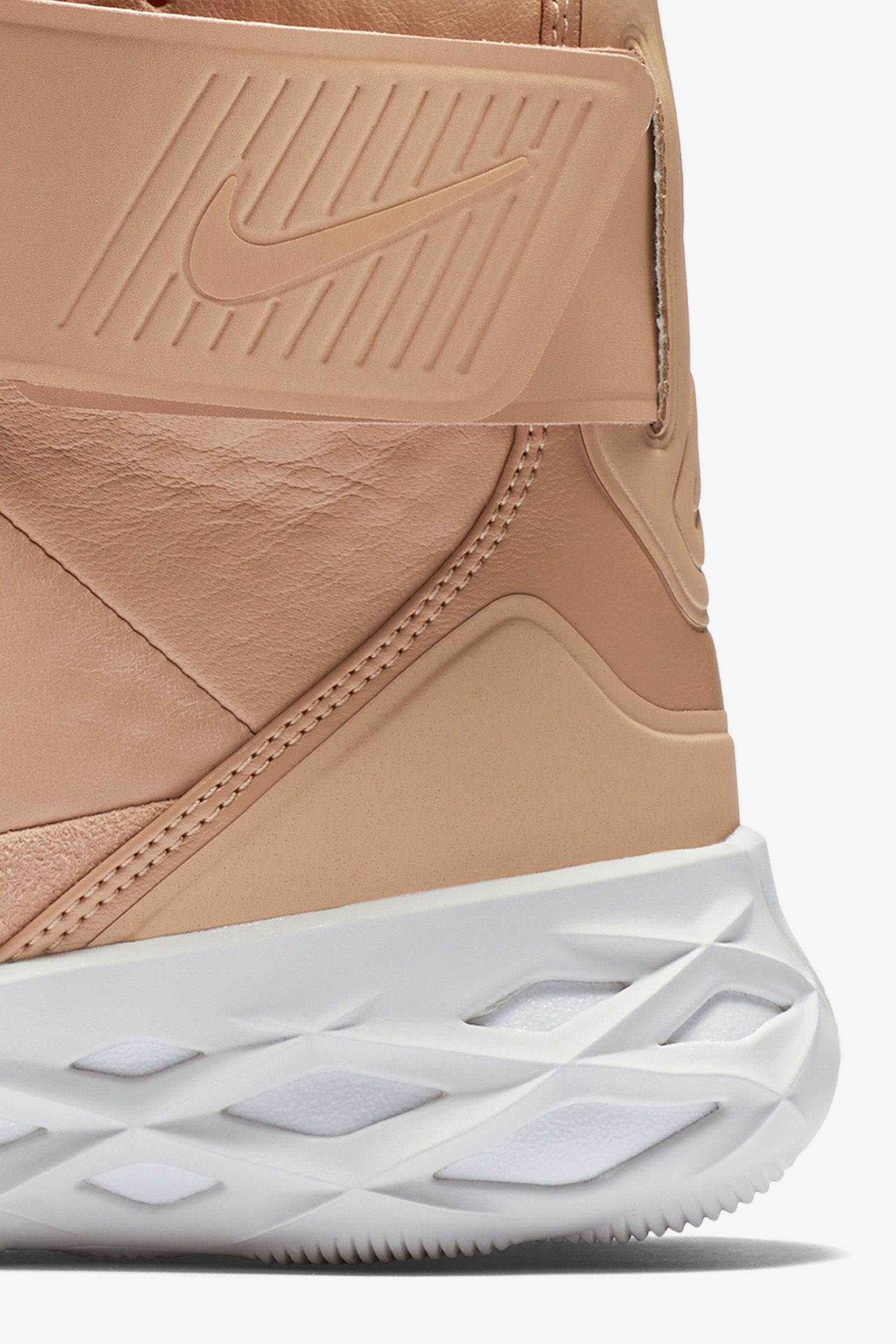 Nike Swoosh HNTR 'On The Hunt' Vachetta Tan