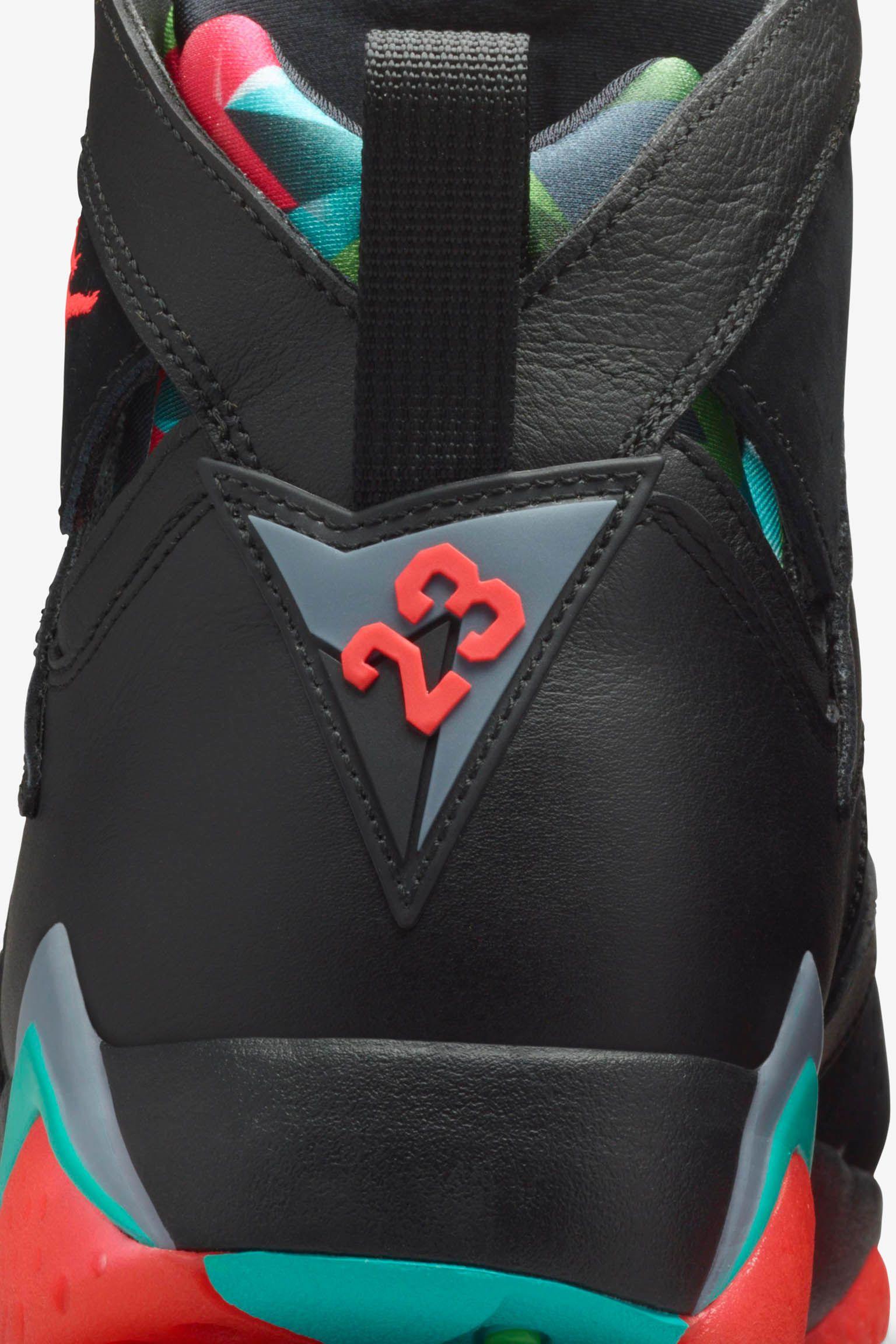 Air Jordan 7 Retro 'Still Dreaming' Release Date