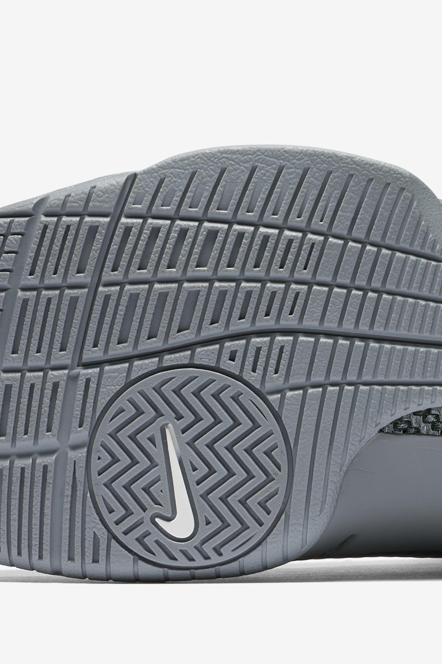 Nike Hyperdunk 08 FTB 'Black Mamba' Release Date