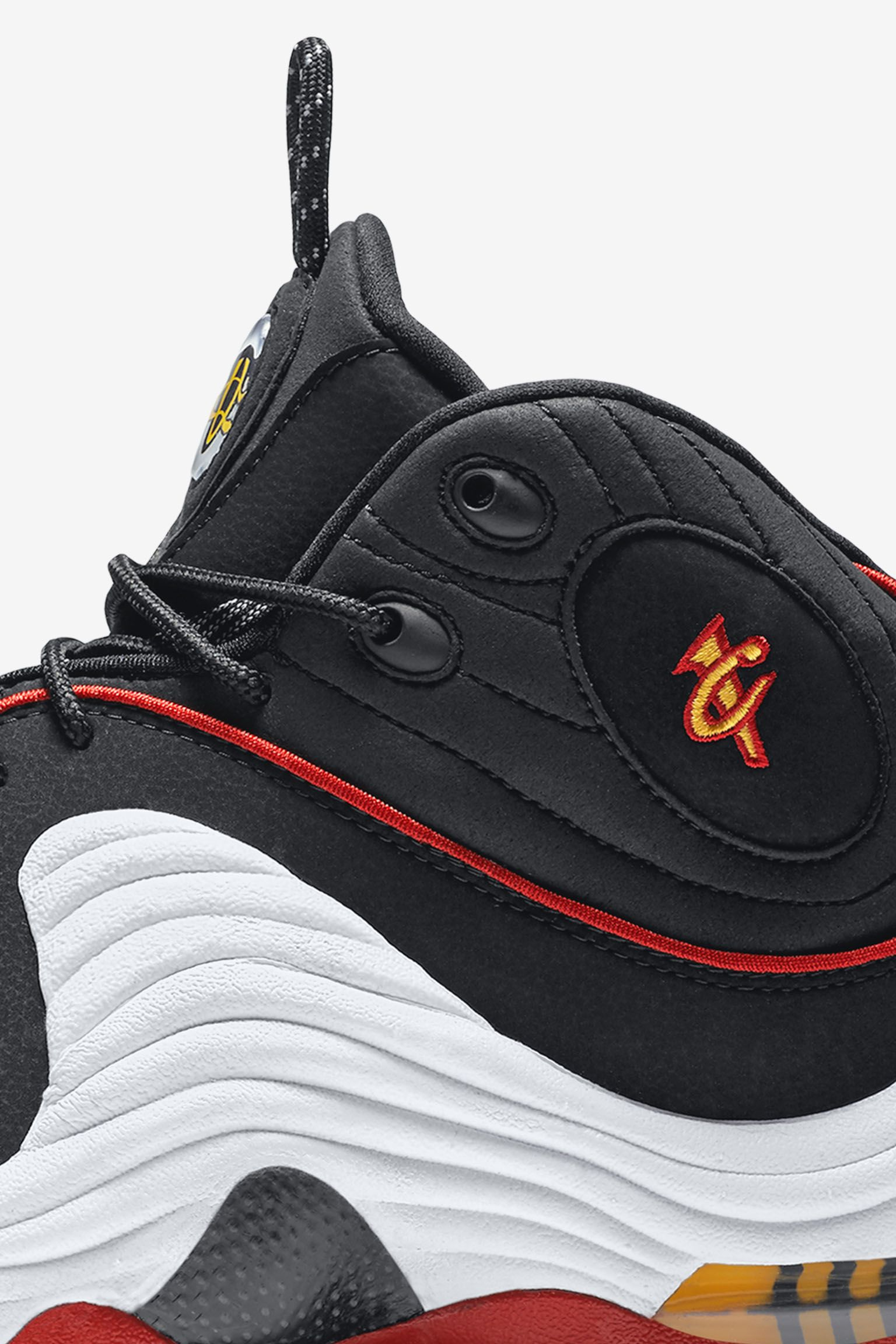 Nike Air Penny 2 'Hot Hand' Release Date