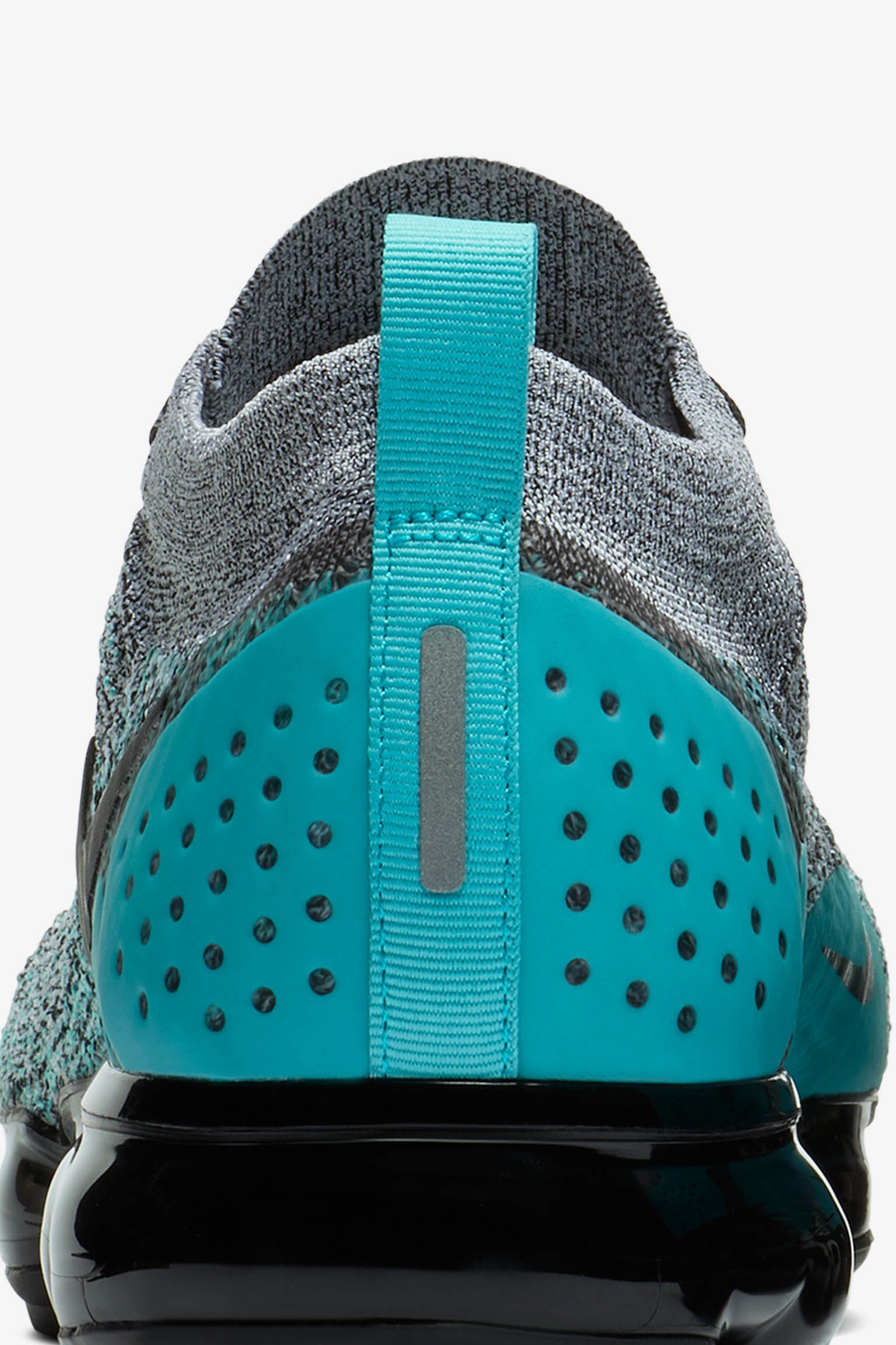Nike Air Vapormax Flyknit 2 'Dusty Cactus & Hyper Jade' Release Date