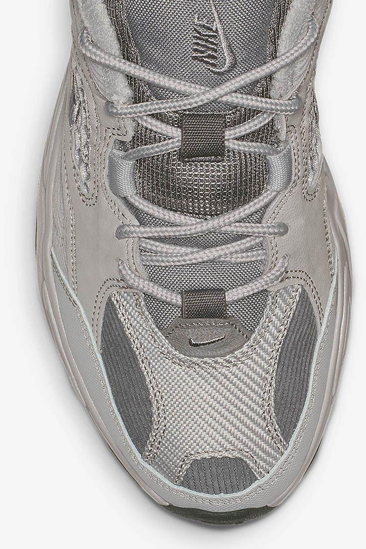 Nike M2K Tekno 'Atmosphere Grey & Dark Grey & Gunsmoke' Release Date