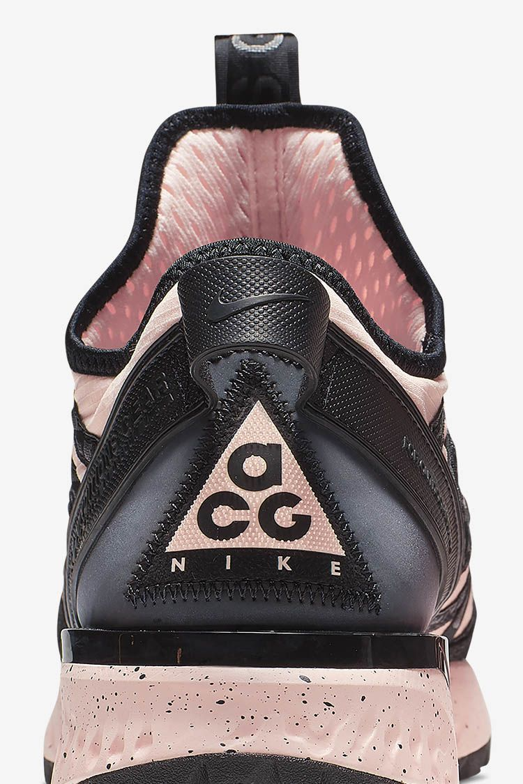 Nike ACG React Terra Gobe 'Melon Tint' Release Date