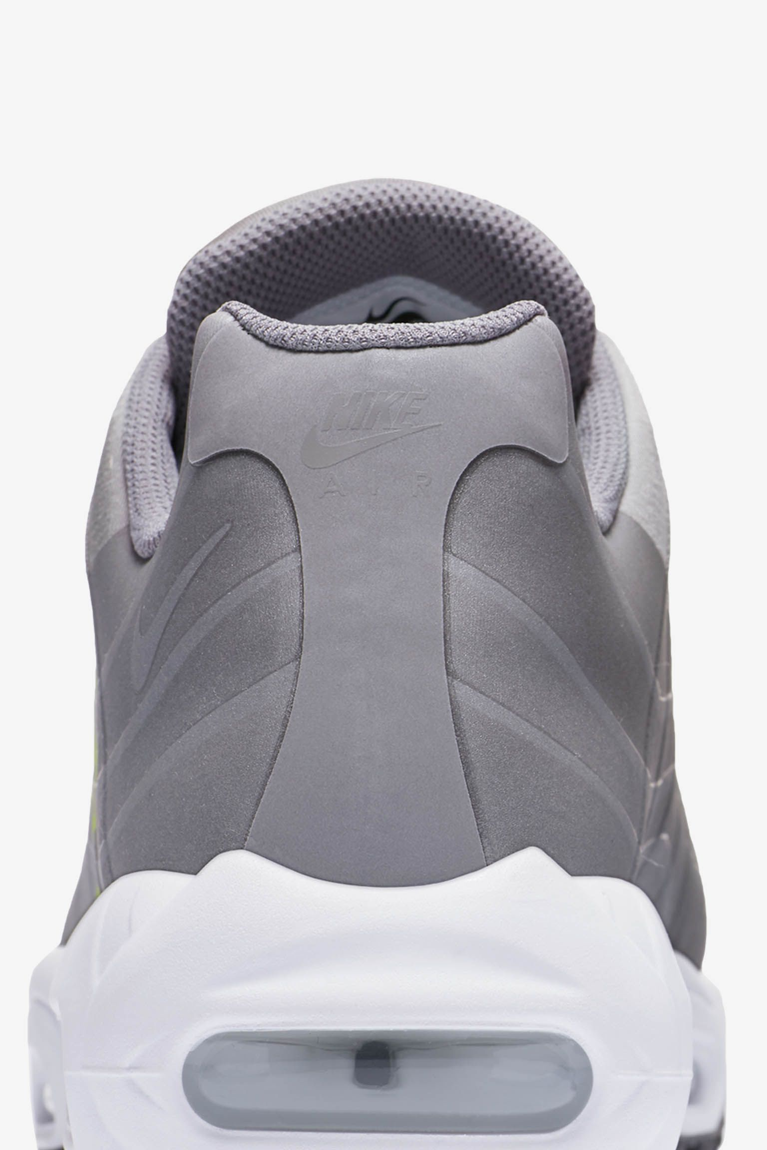 Nike Air Max 95 Big Logo 'Dust & Volt' Release Date