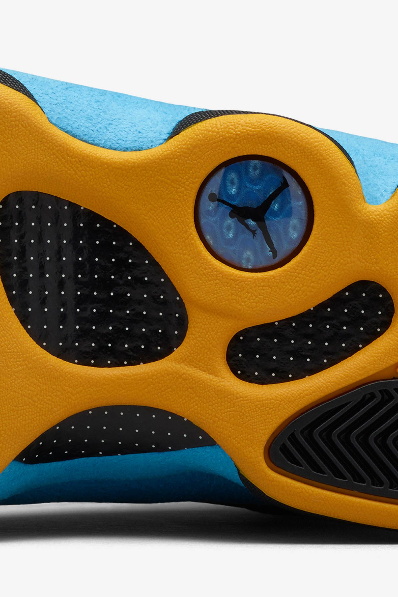 Air Jordan 13 Retro 'CP3' Release Date