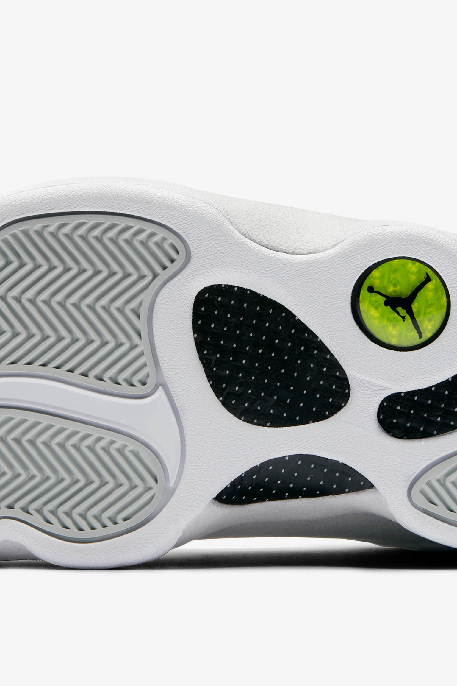 Air Jordan 13 Retro Low 'Pure Platinum & White' Release Date