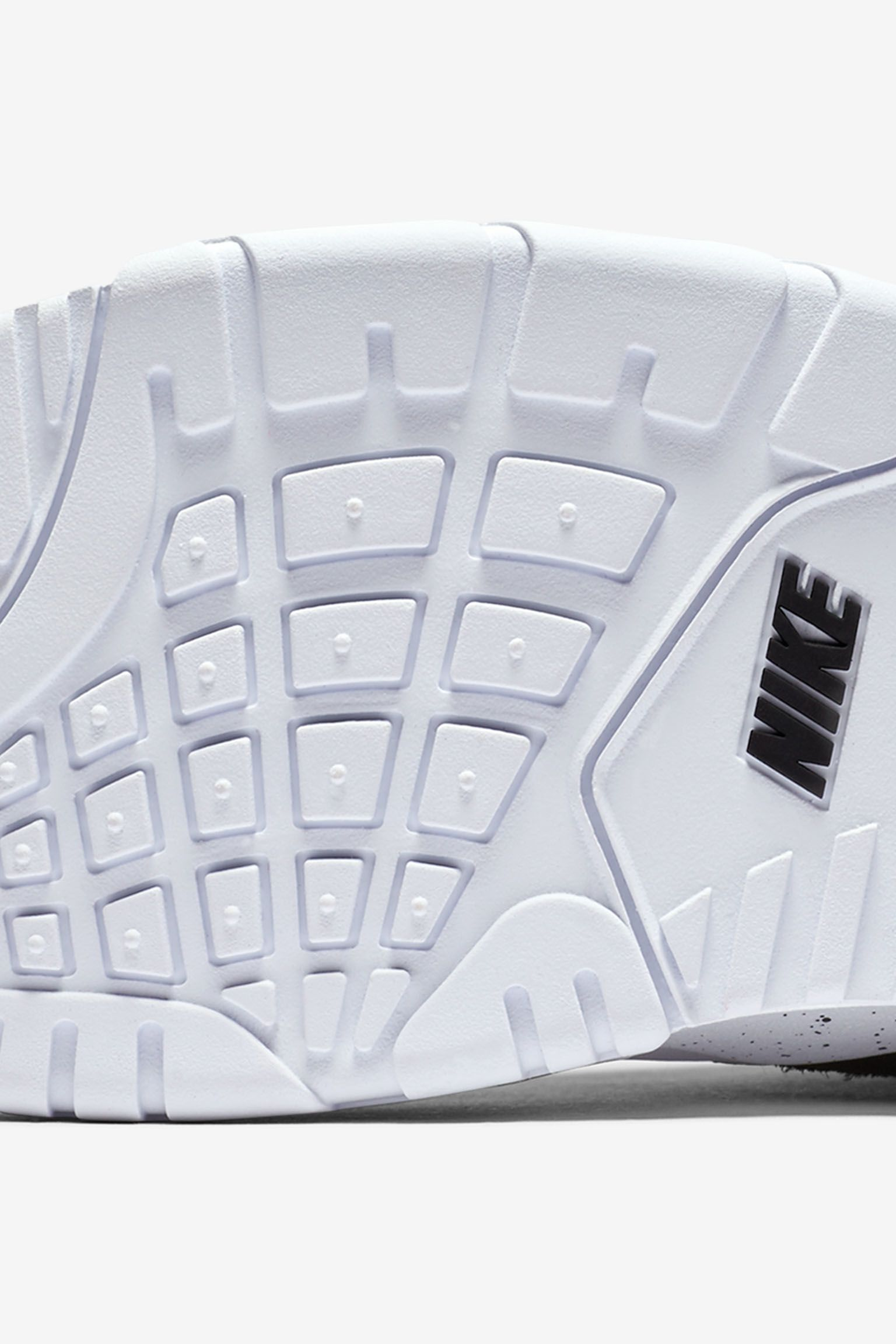 Nike Air Trainer 3 'Black & White'