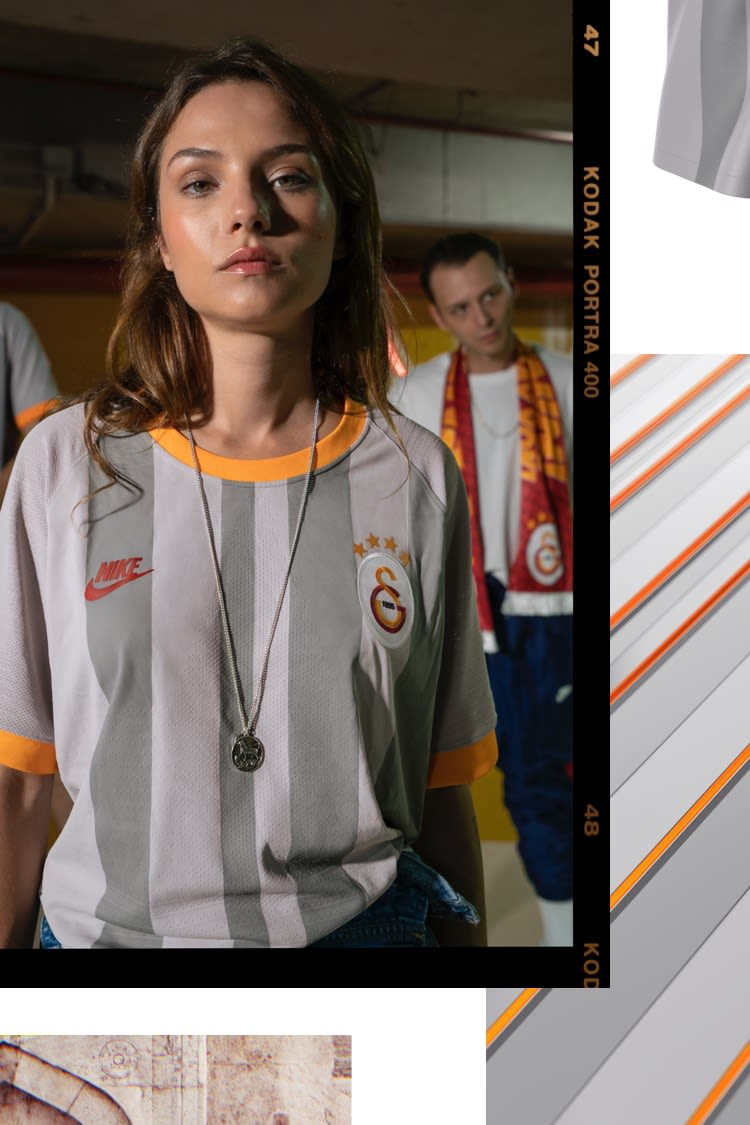 info for fe1fb 360bf 2019/20 GALATASARAY STADIUM THIRD KIT. Nike.com