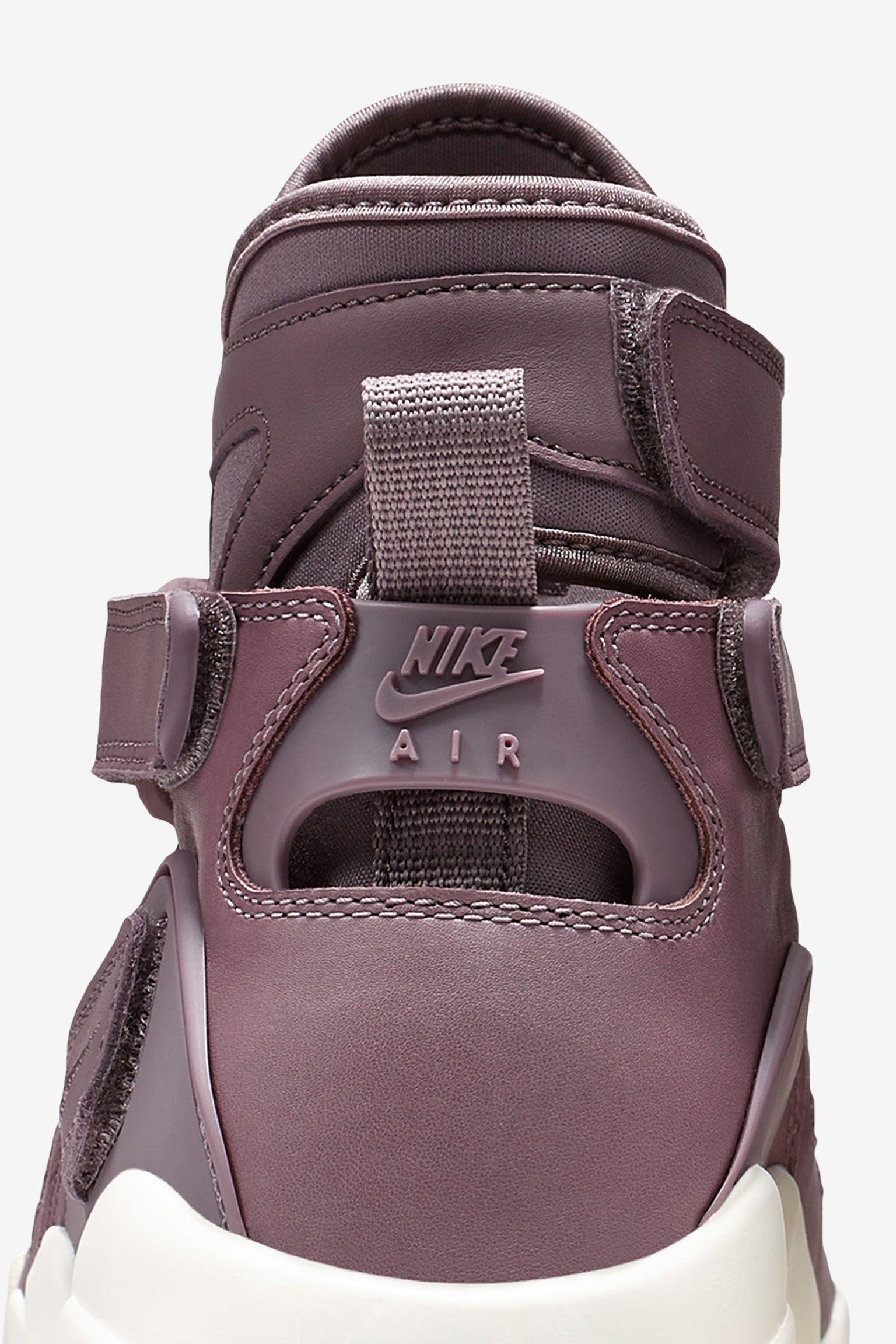 NikeLab Air Unlimited 'Purple Smoke' Release Date