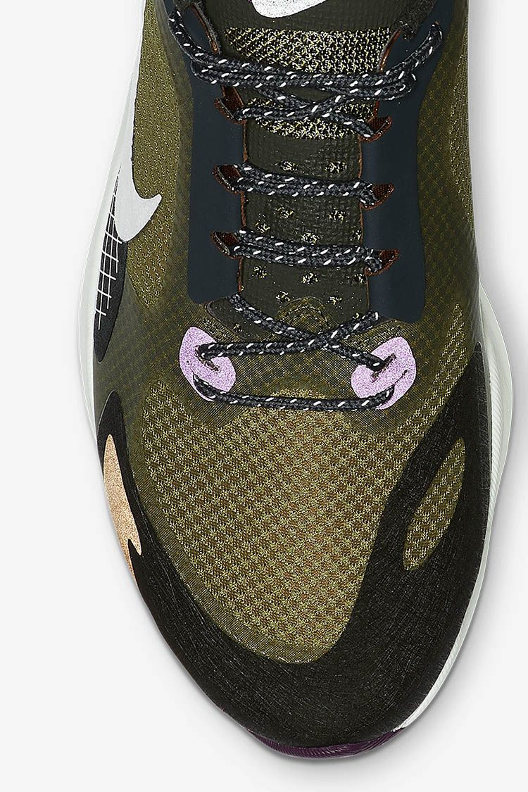 Nike Vapor Street Peg 'Cargo Khaki' Release Date