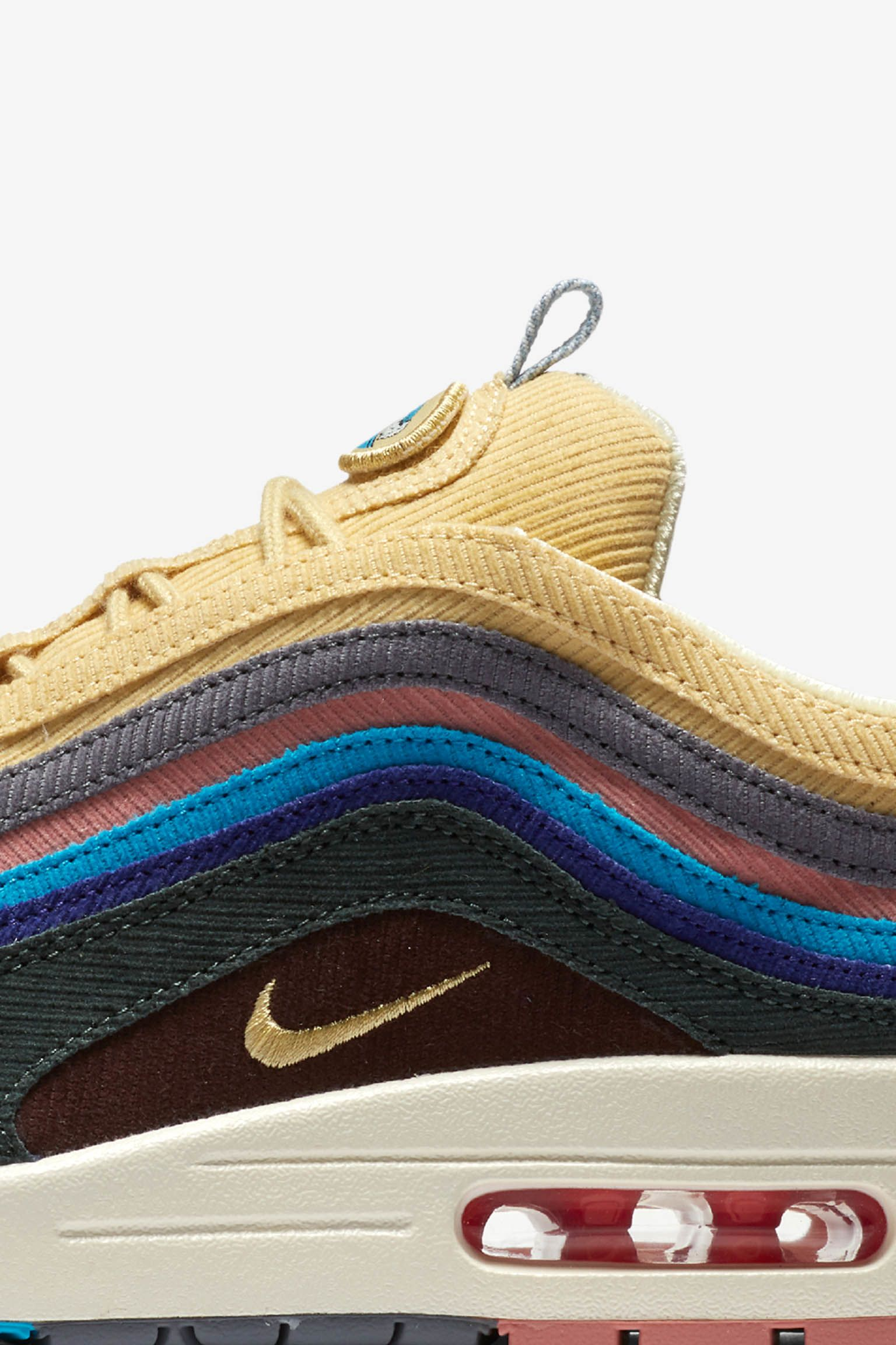 Nike Air Max 1/97 'Sean Wotherspoon' Release Date