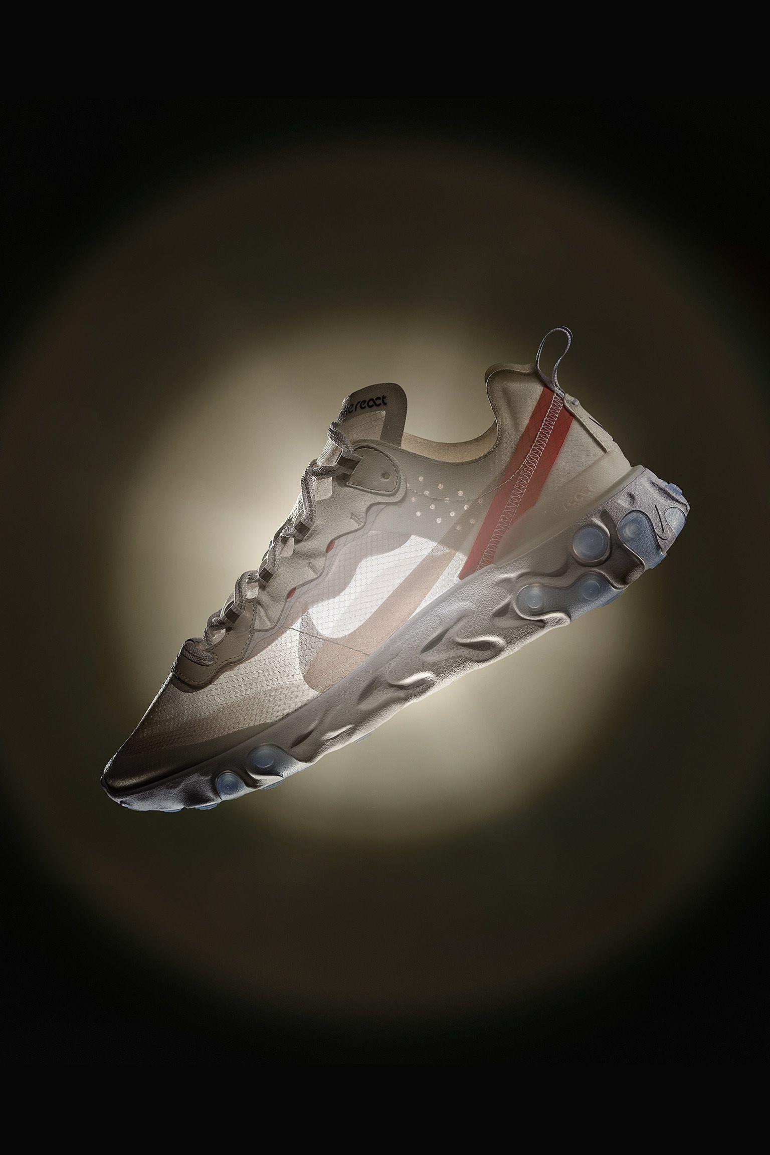 0ccea3b2d75 Tajemství designu  React Element 87. Nike+ SNKRS CZ