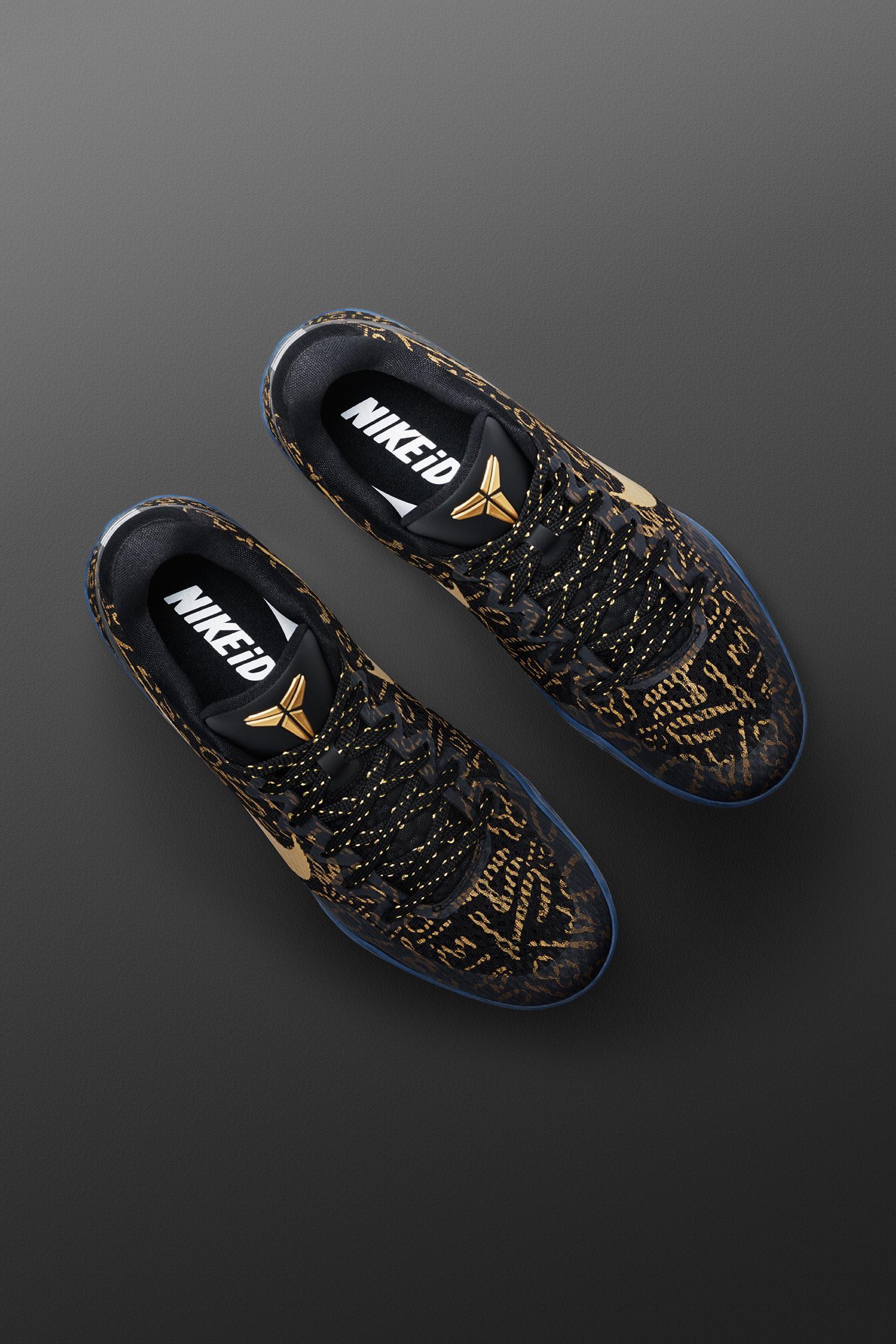 Nike Kobe 11 'Mamba Day' iD Release Date