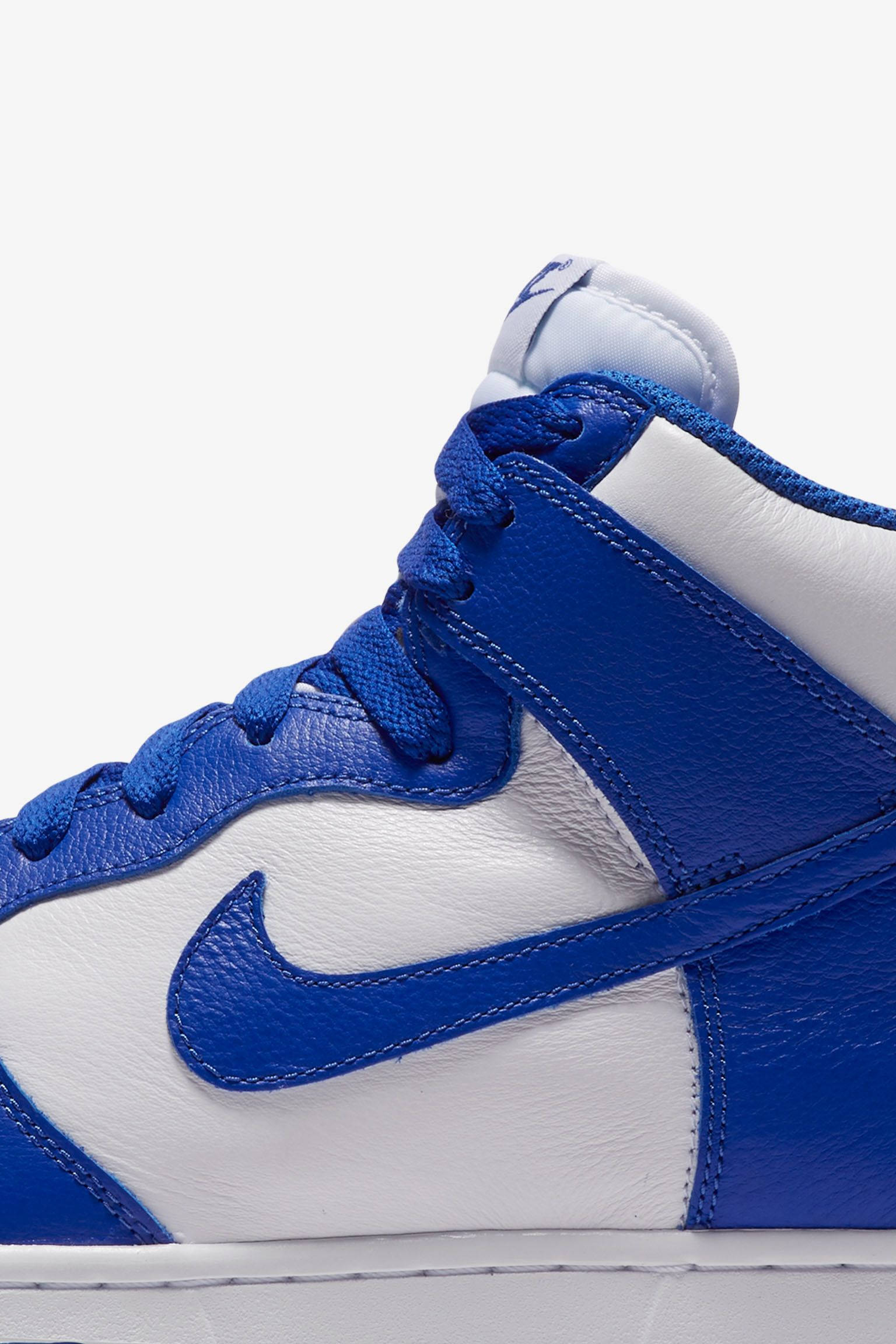 Nike Dunk College Colors 'Blue & White'