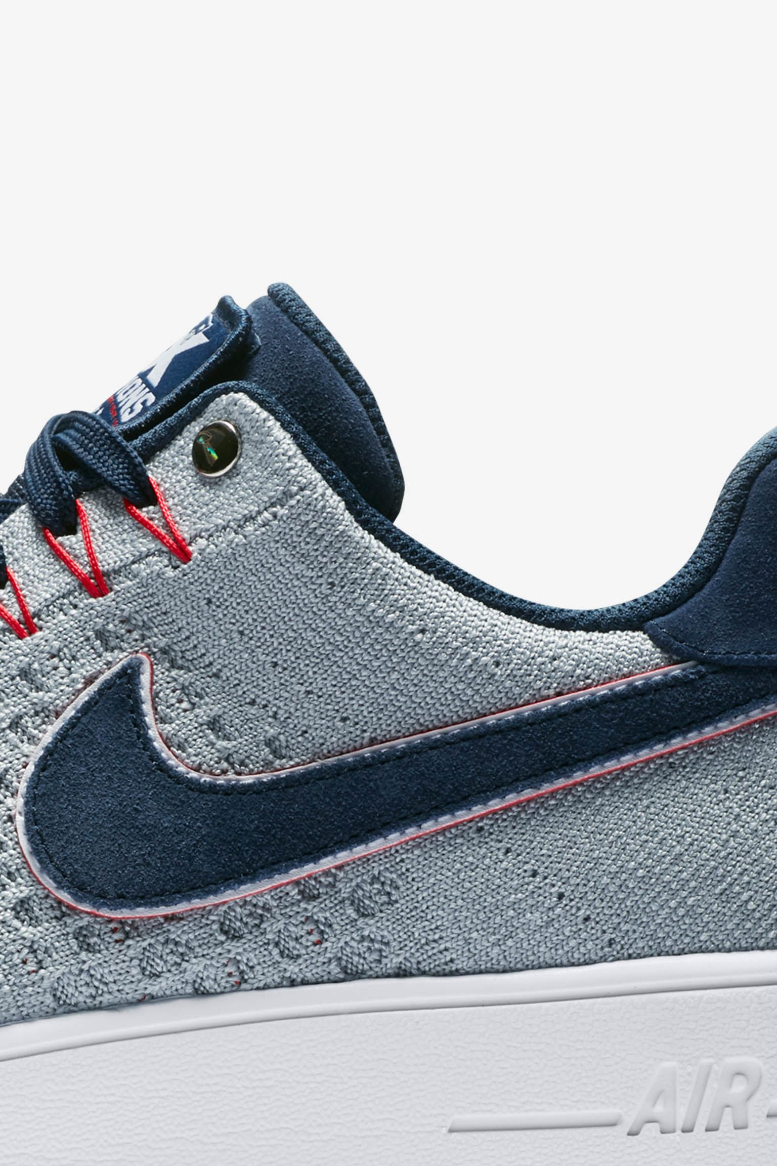Nike Air Force 1 Ultra Flyknit Low 'RKK' Release Date