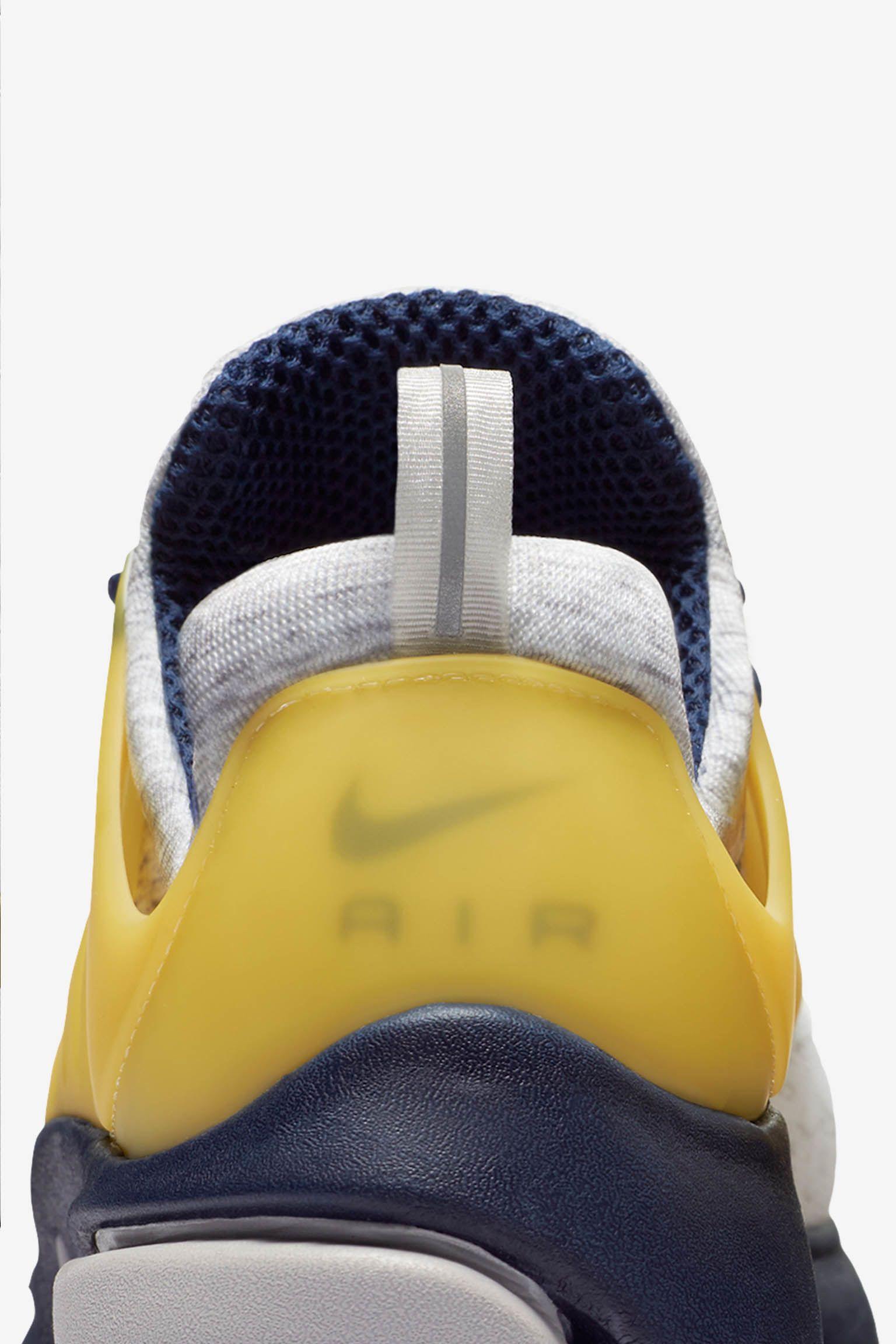 Nike Air Presto 'Shady Milkman' Release Date