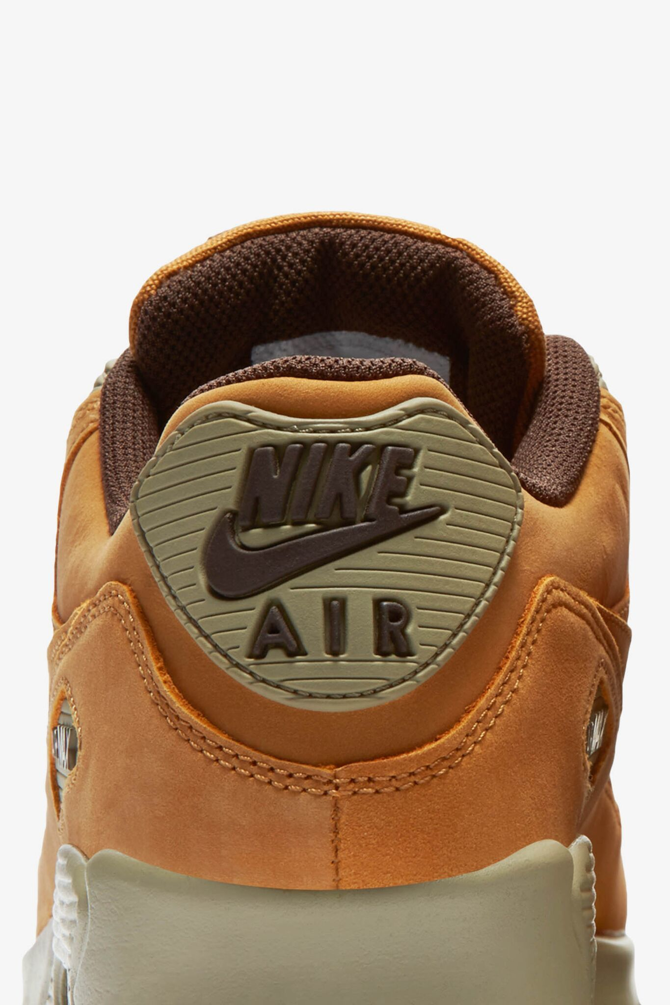 Women's Nike Air Max 90 Winter 'Bronze & Bamboo'. Release Date