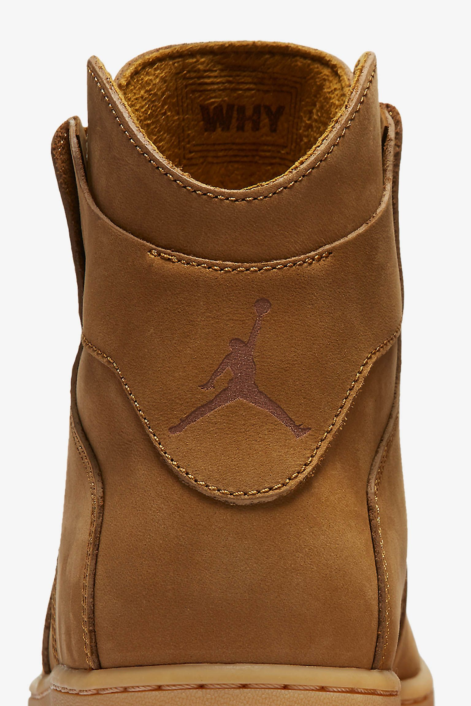 Jordan Westbrook 0.2 'Wheat'