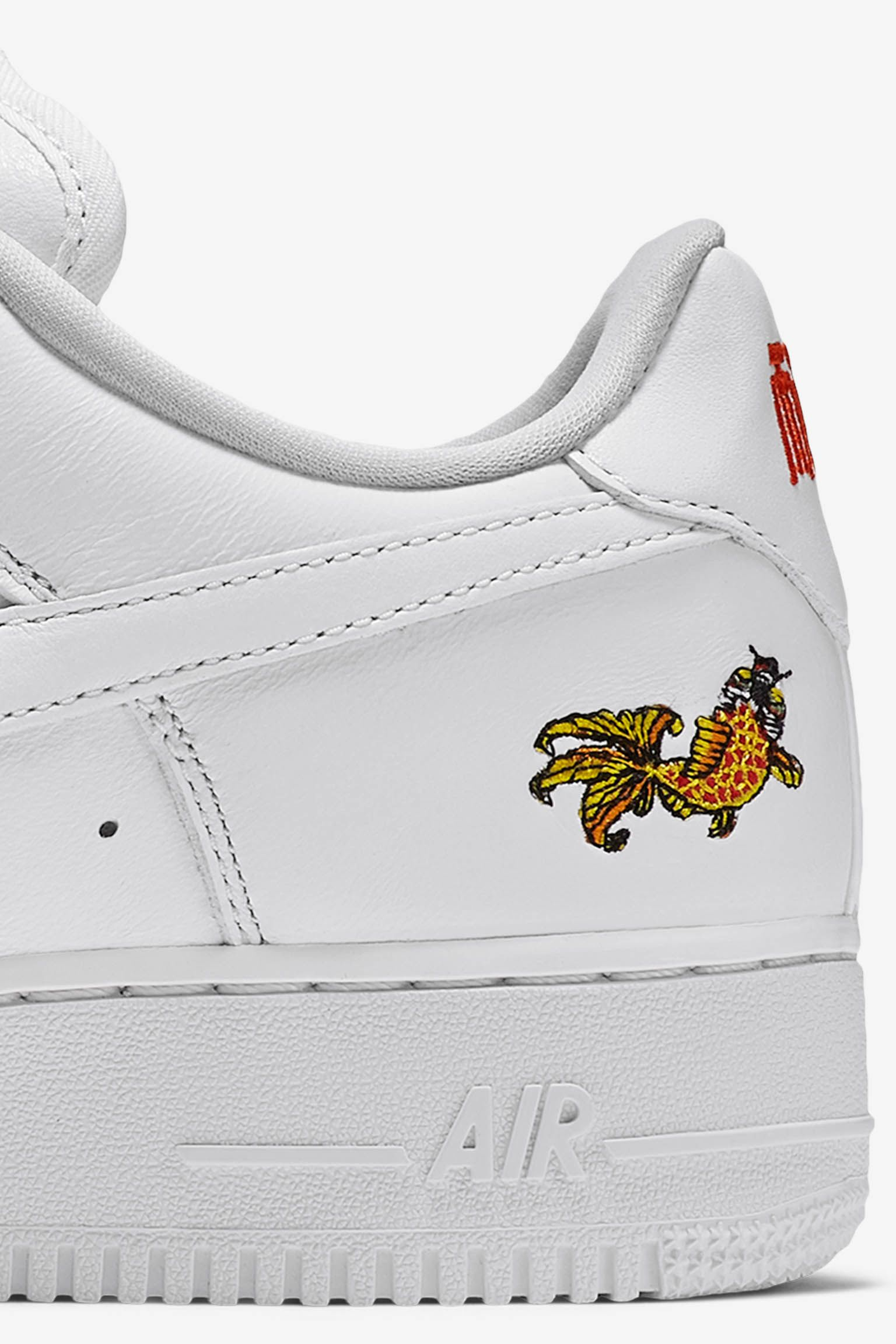 Nike Air Force 1 Low 'Chinese New Year'