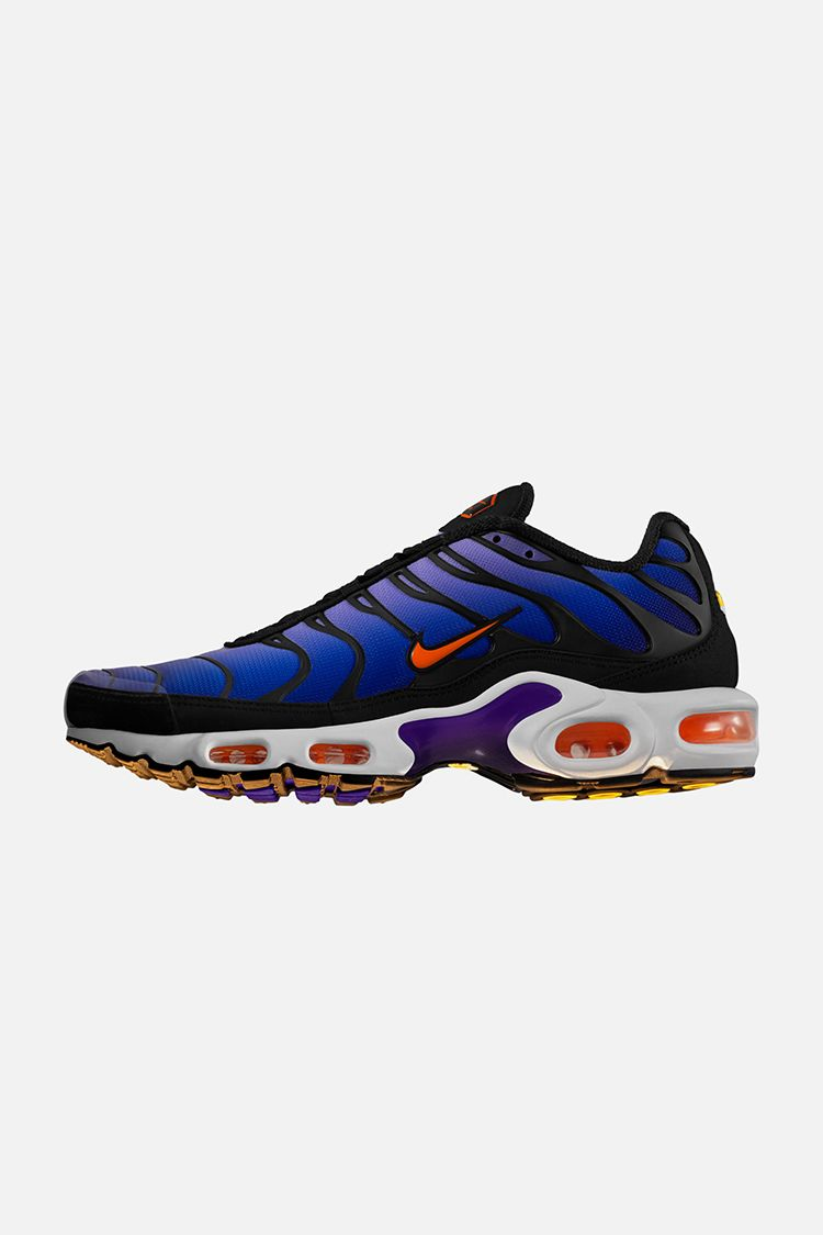 Behind the Design: Nike Air Max Plus OG