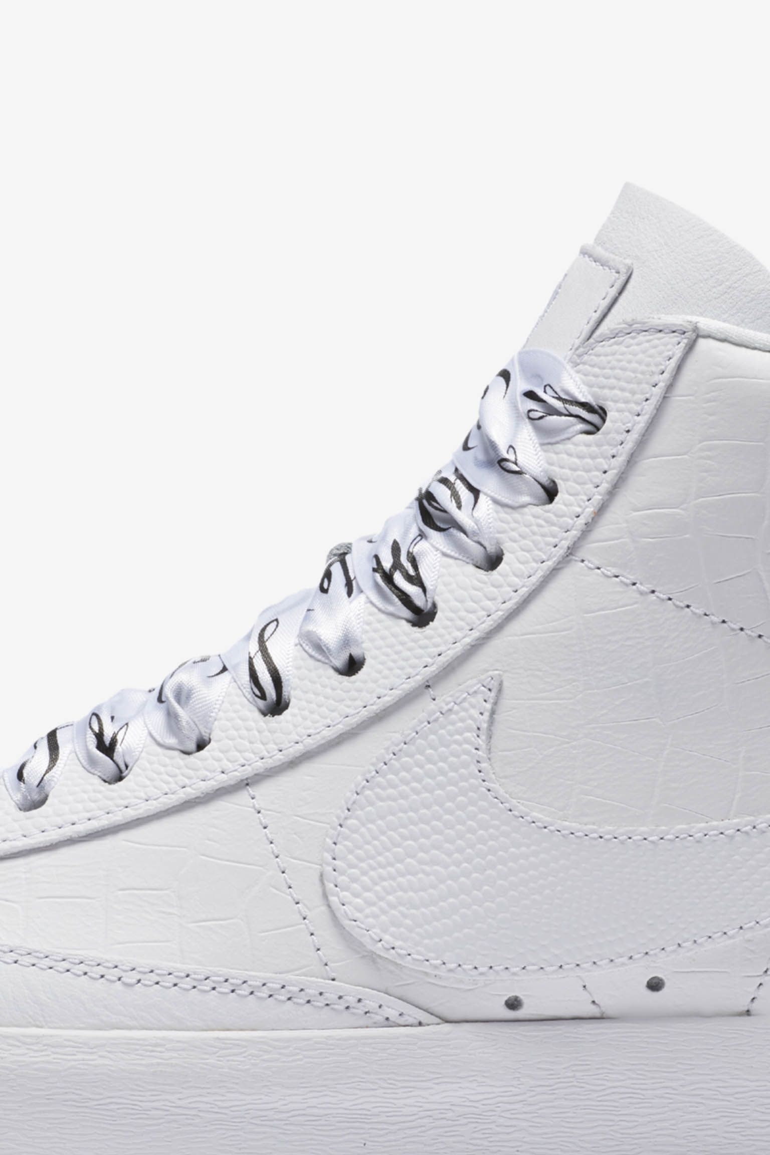 Nike Women's Blazer Mid 'Serena Williams' Release Date