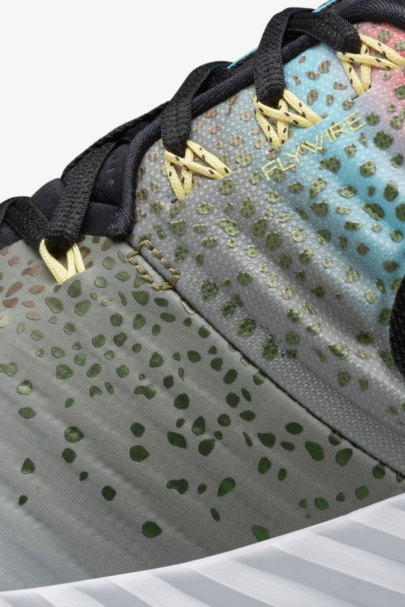 Nike Lunar Trout 2 Turf 'Rainbow Trout'
