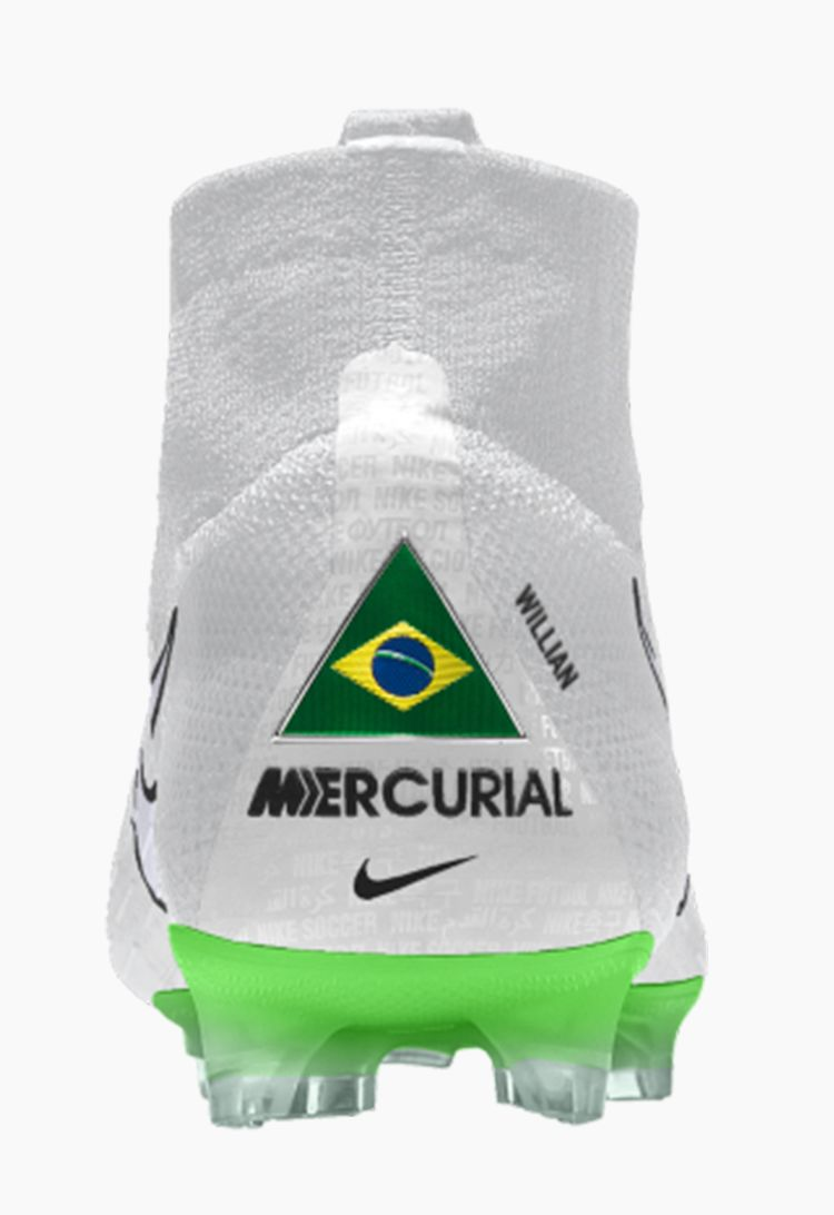 Nike Mercurial 360 Elite iD
