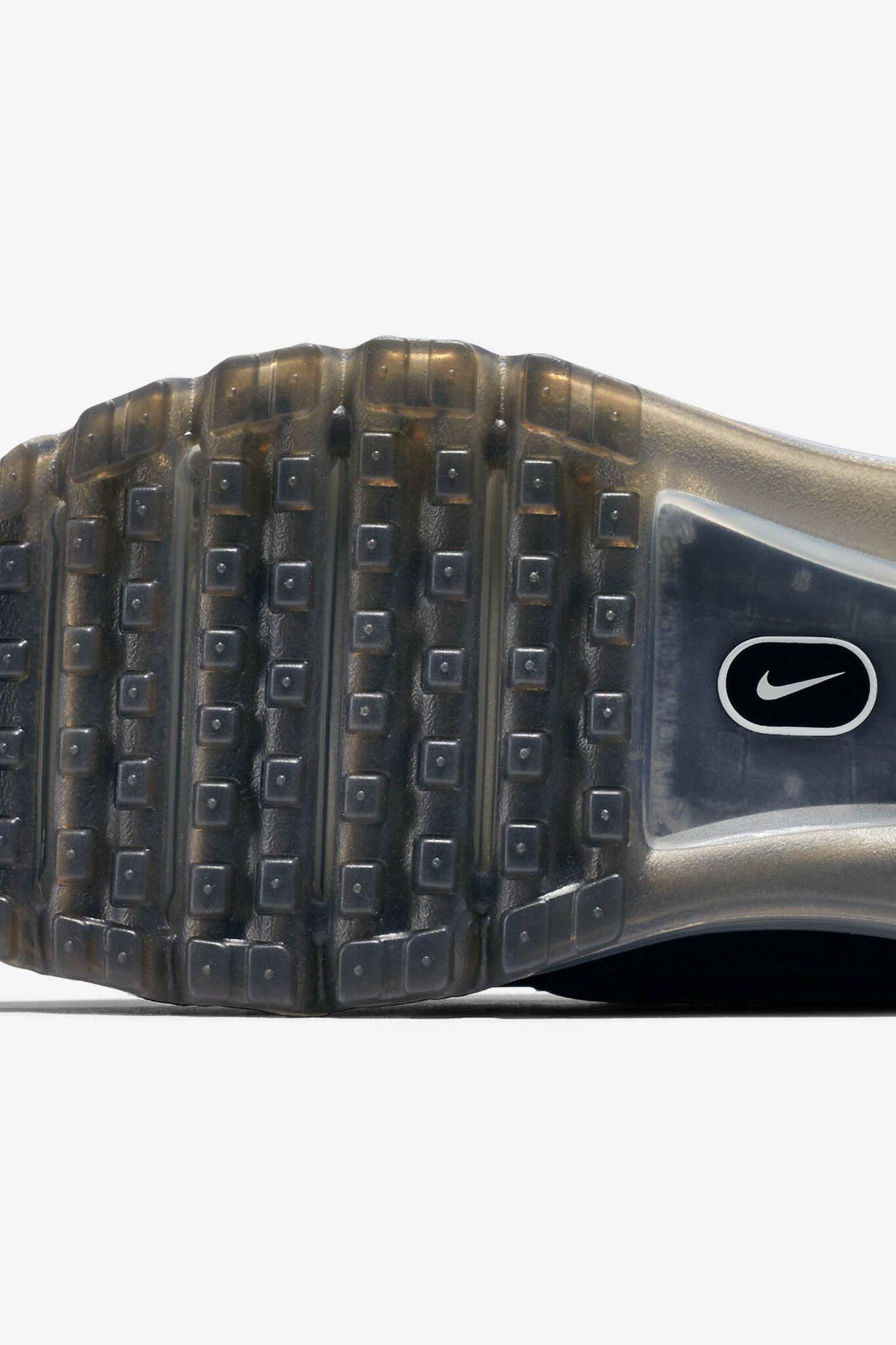 Nike Air Max LD-Zero H 'Black'. Release Date