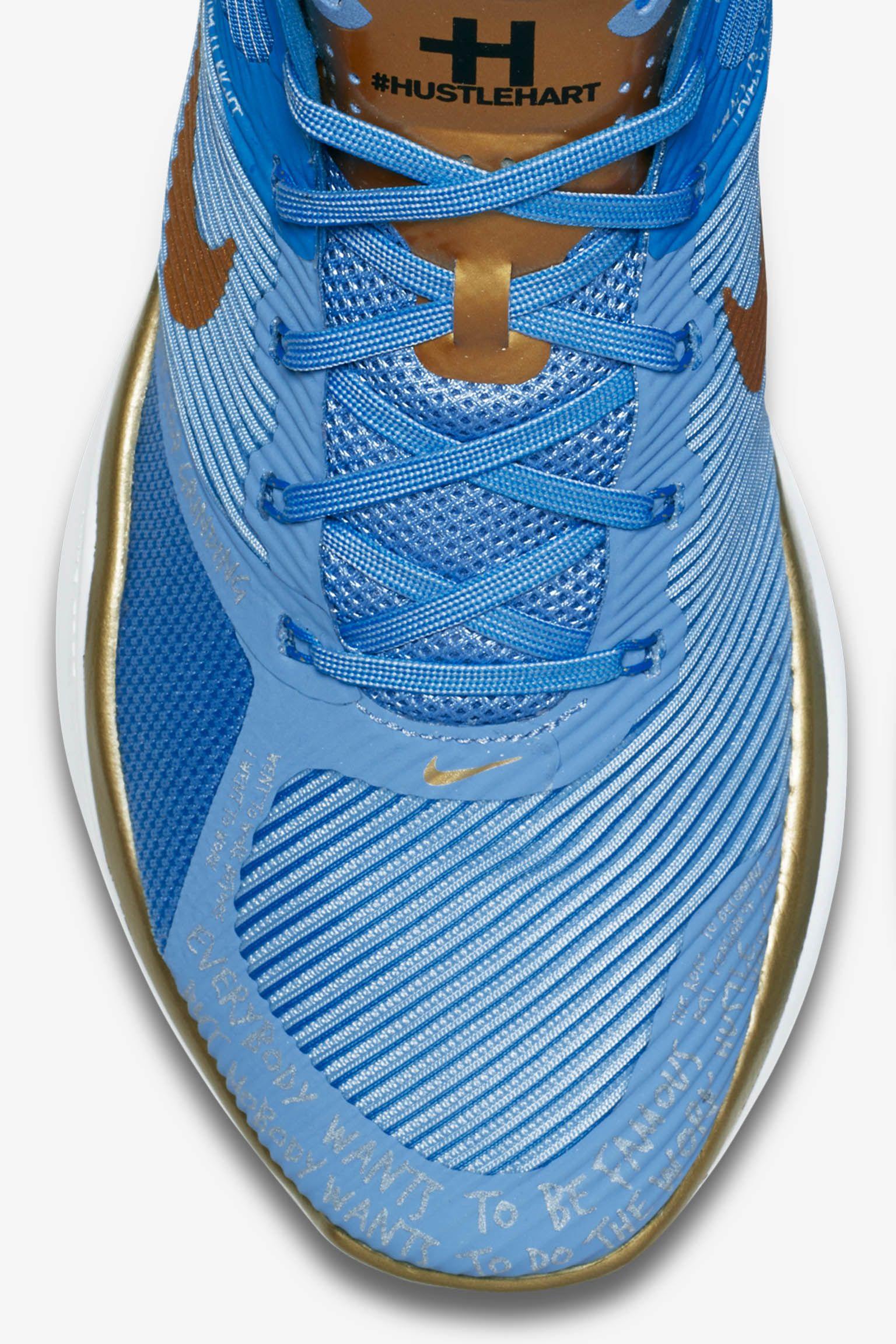 Nike Free Train Instinct 'Hart'