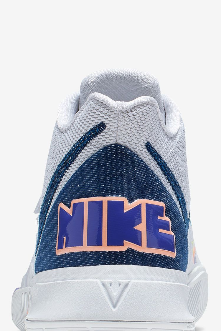 Kyrie 5 'Have a Nike Day' Release Date