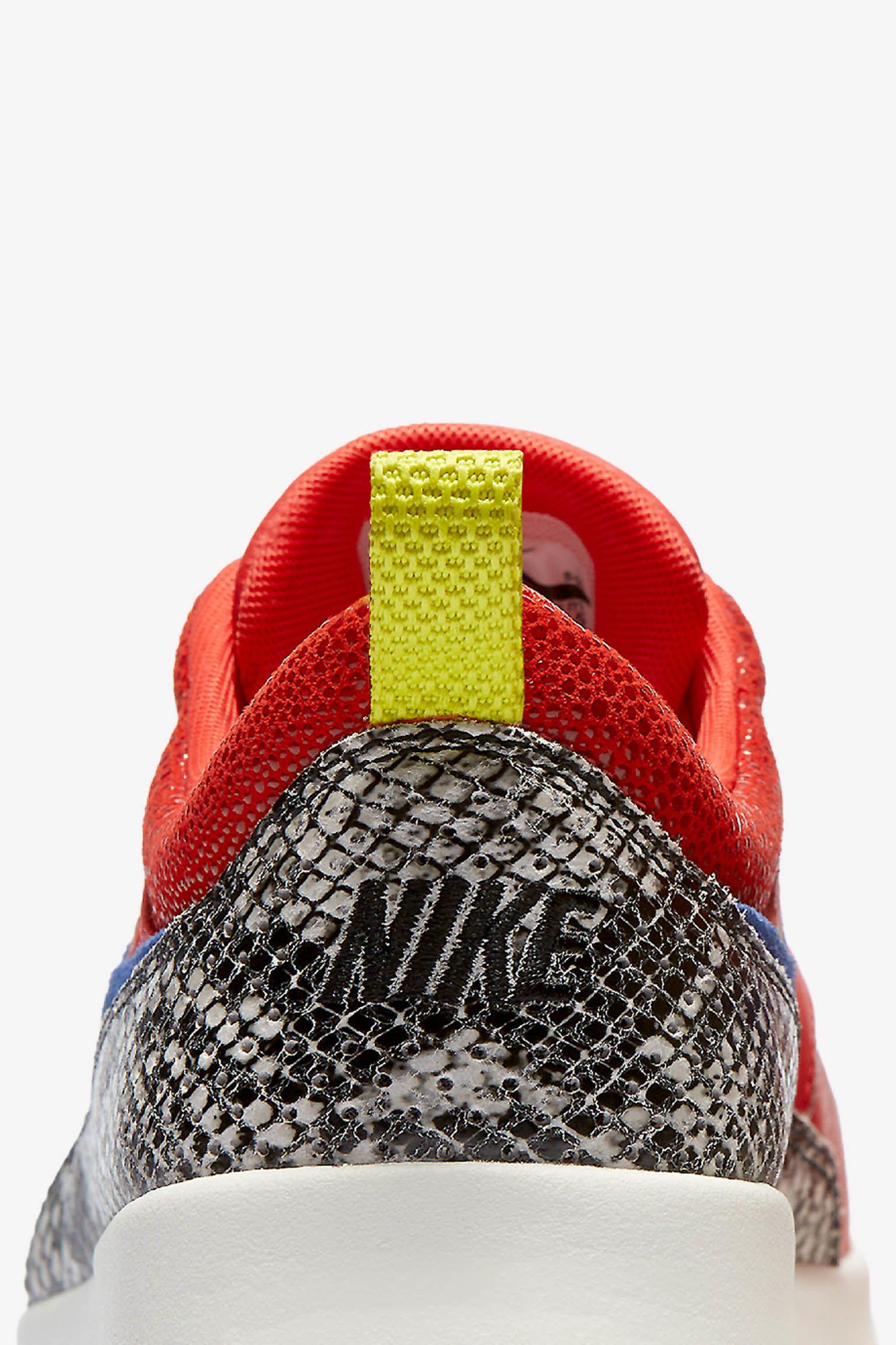 Women's Nike Air Max Thea LX 'Max Orange'