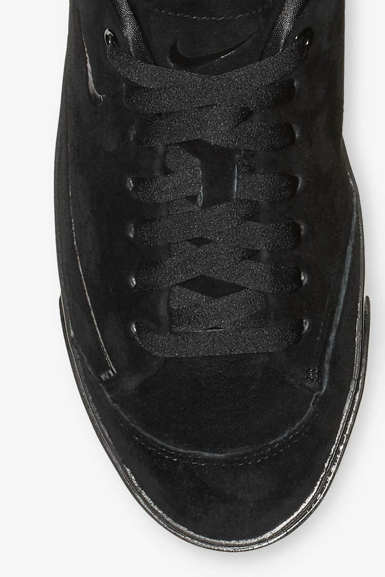 Women's Blazer City Low LX 'Black' Release Date