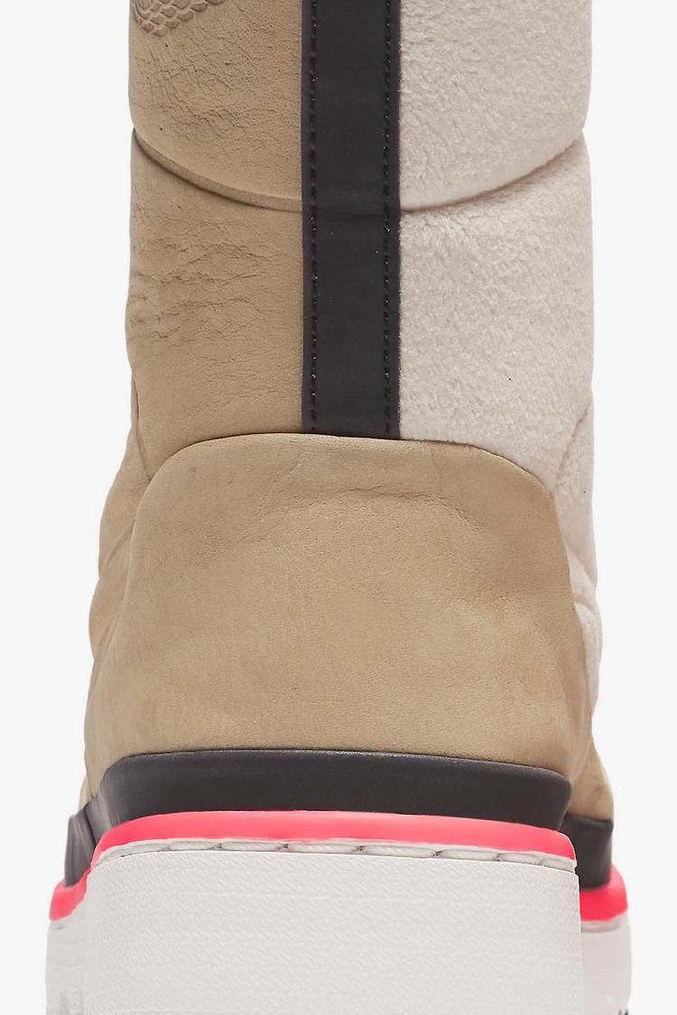 Women's Air Jordan 1 Jester XX 'Parachute Beige & Beach & Lava Glow' Release Date