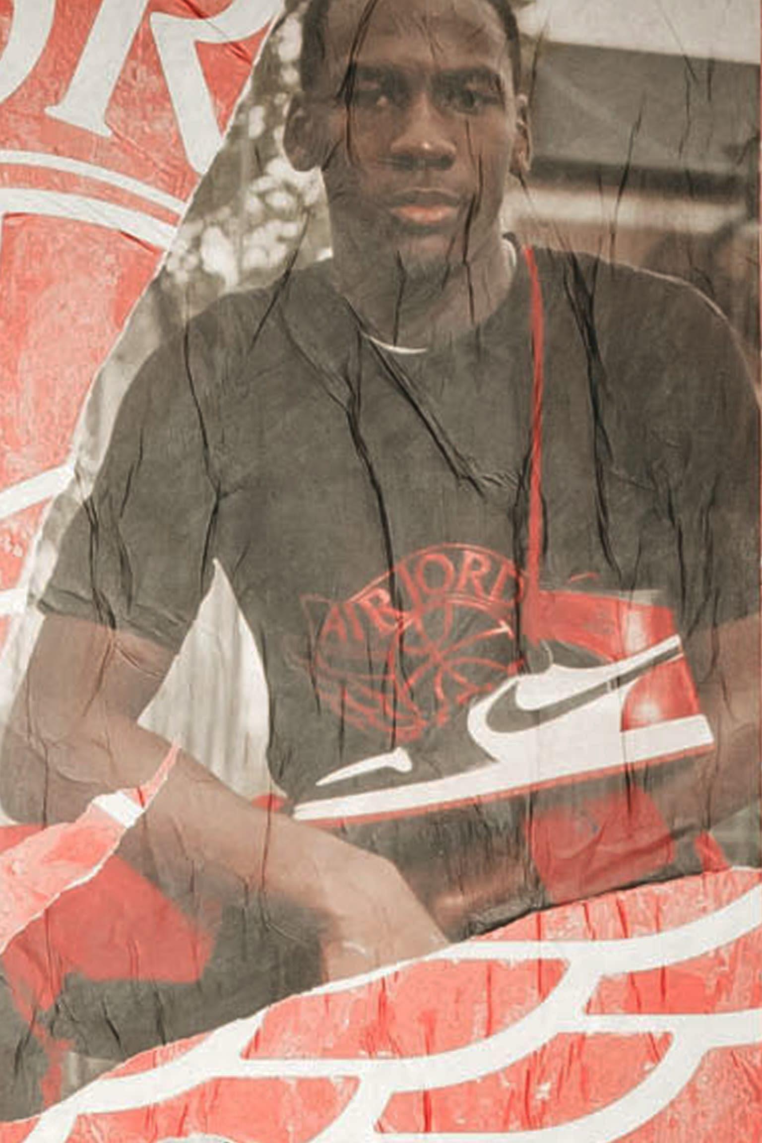 A sportcipők művészete: Vissza a betiltott modellhez