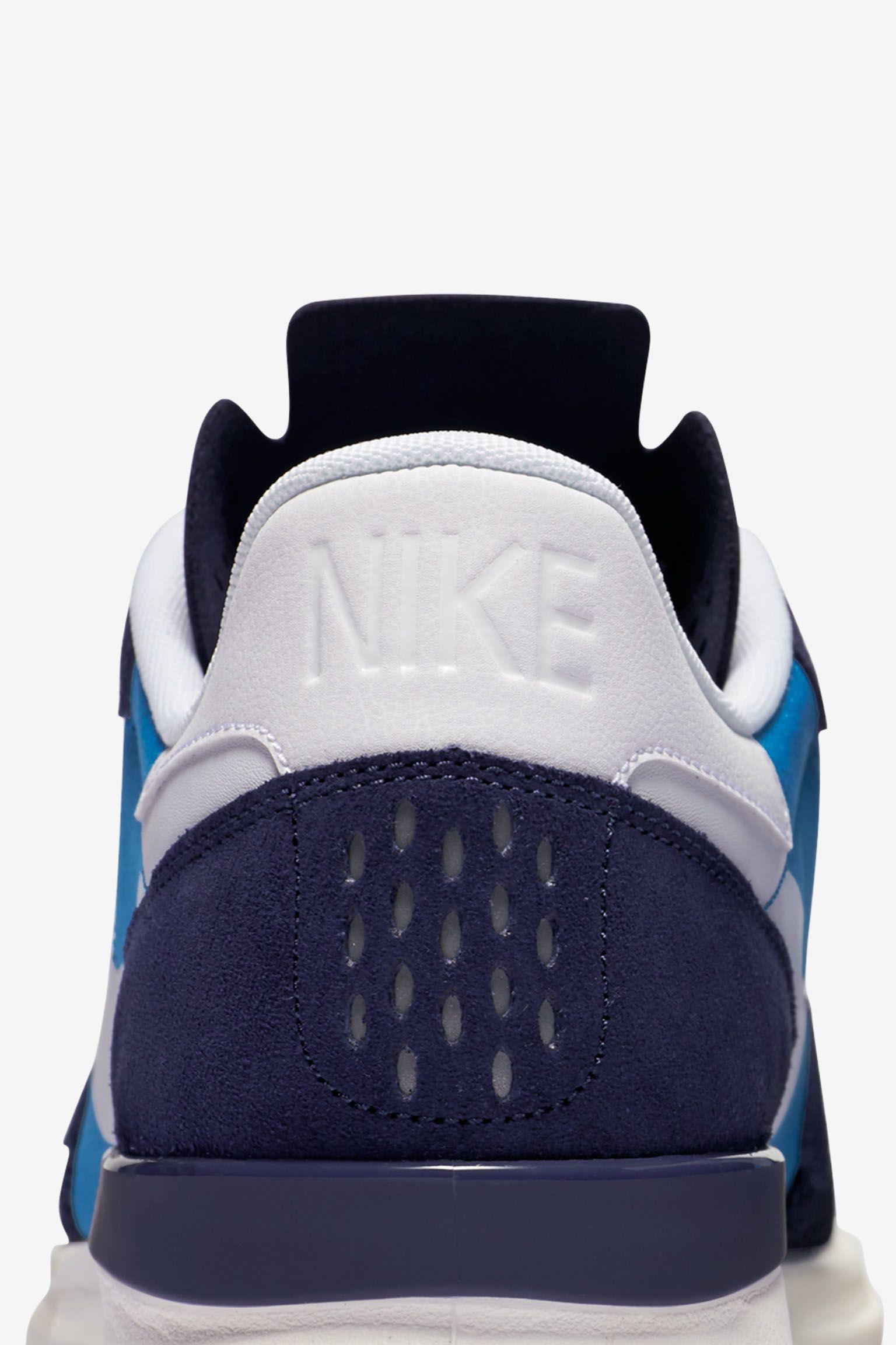 Nike Air Berwuda 'Blitz Blue & White'