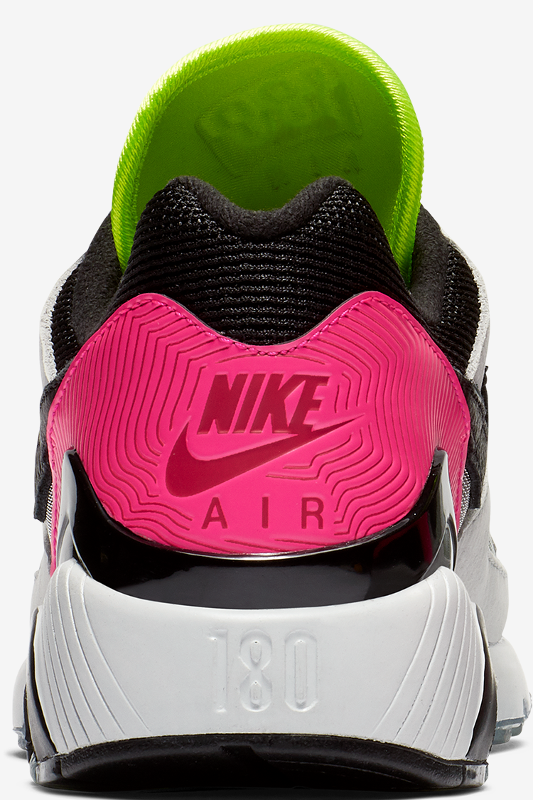 Air Max 180 'Hyper Pink' Release Date