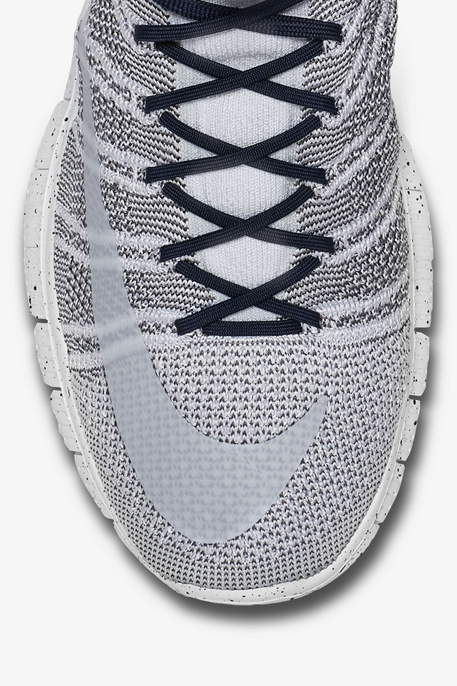 Nike Free Mercurial Superfly 'Pure Platinum'