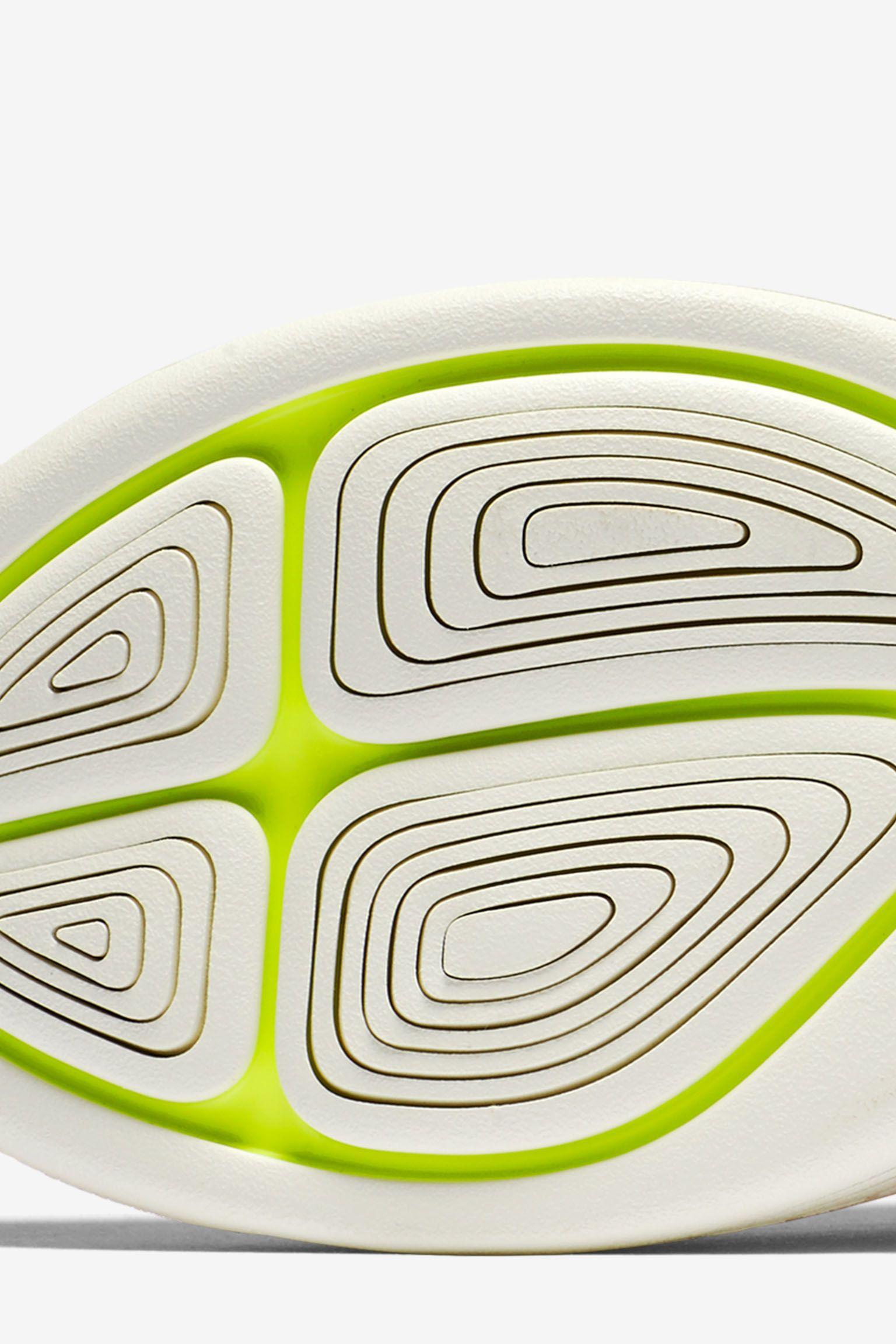 Nike LunarEpic Flyknit 'Hyper Orange & Volt'