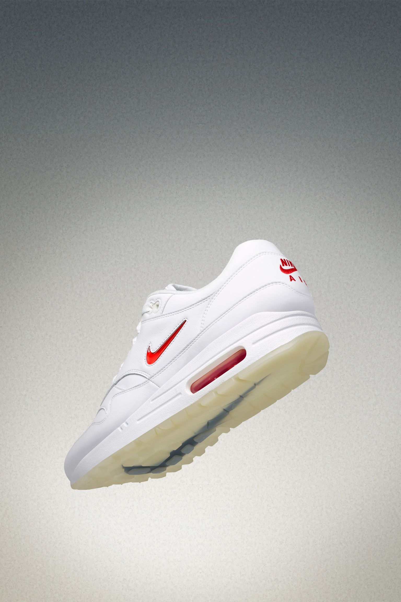 get nike air max 1 red jewel b0bd7 6c8c5