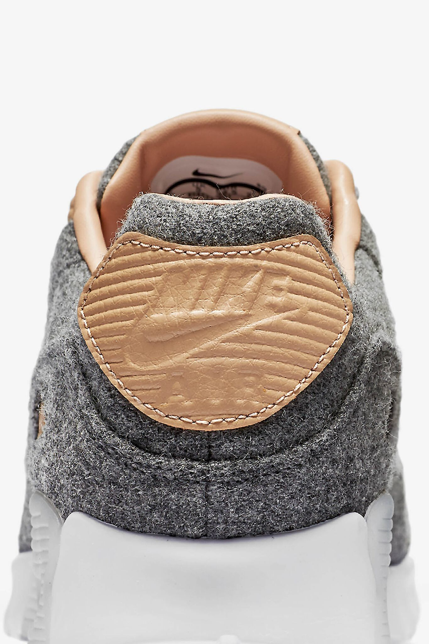 Women's Nike Air Max 90 Ultra PRM 'Cool Grey & Vachetta Tan'