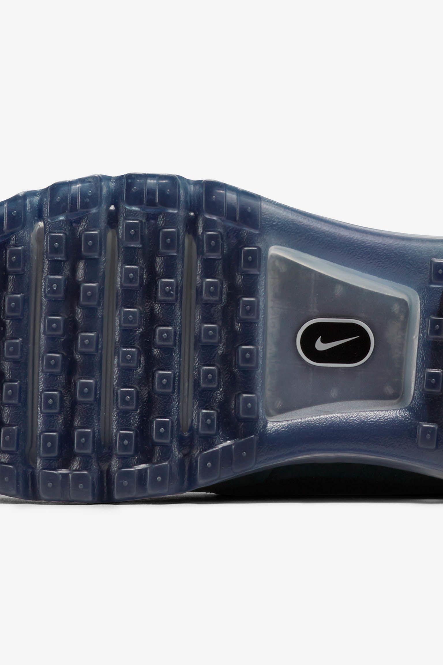 Nike Air Max LD-Zero H 'Black & Dark Grey'