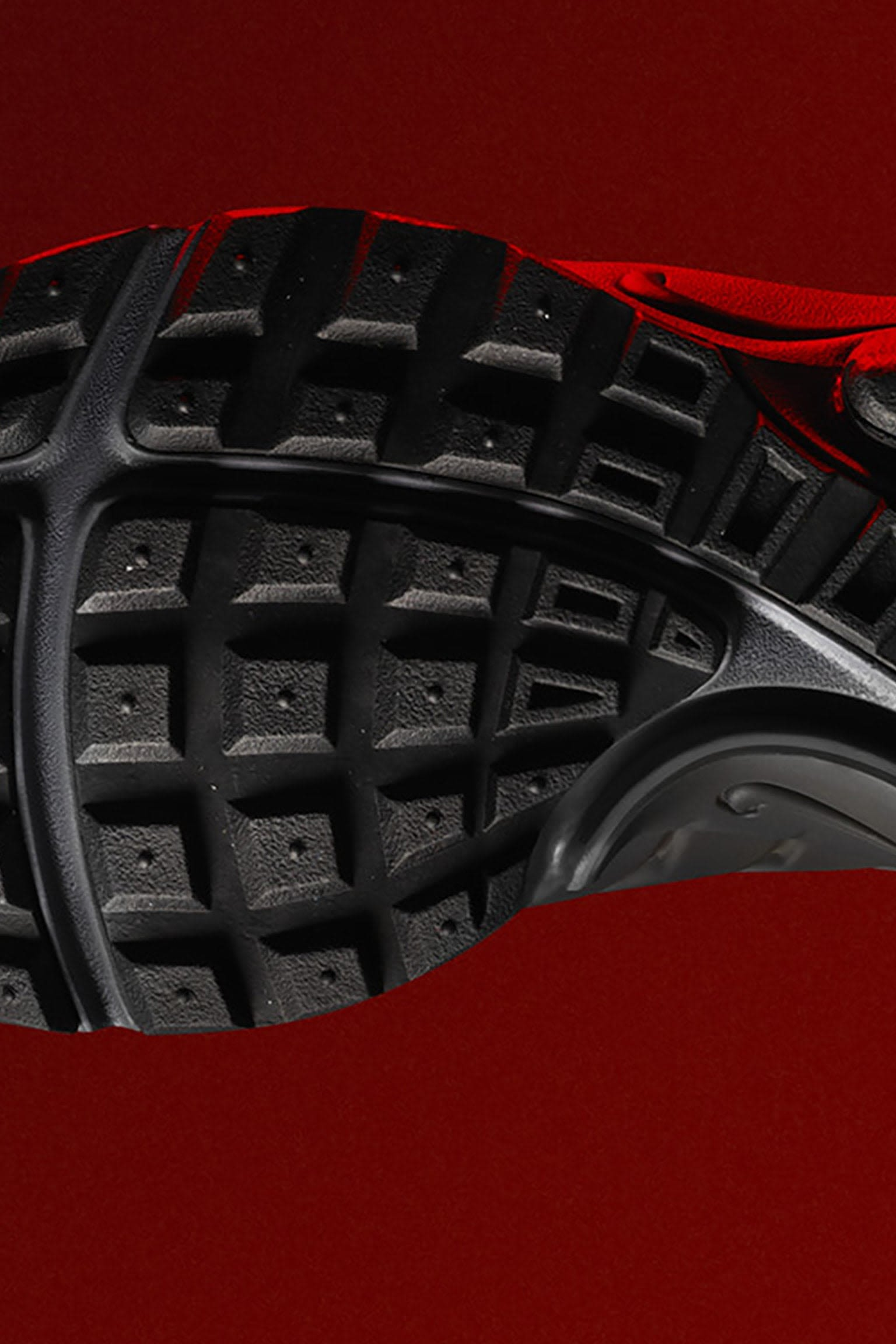 Nike Air Presto Mid Utility SneakerBoot « Black & Reflect Silver » pour Femme. Date de sortie