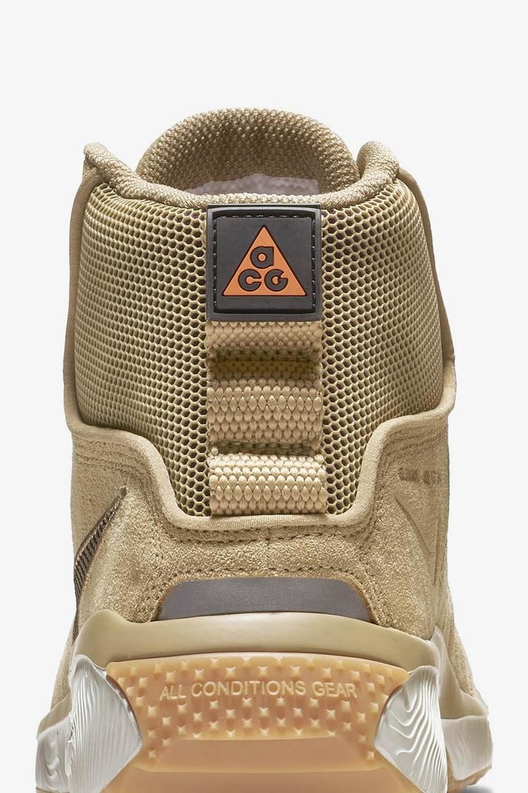 Nike ACG Angels Rest 'Parachute Beige & Light Bone & Gum Light Brown' Release Date